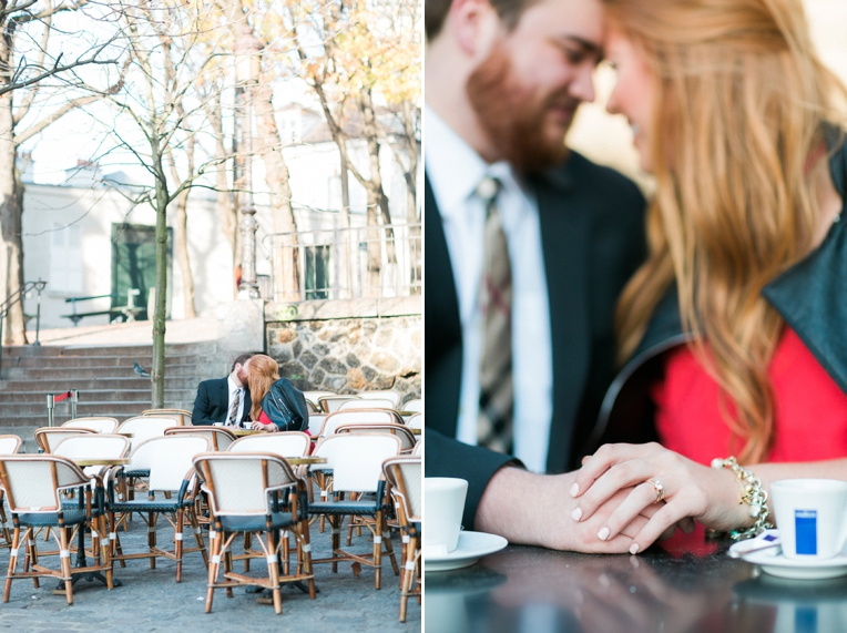 Paris Elopement French Grey Photography 101