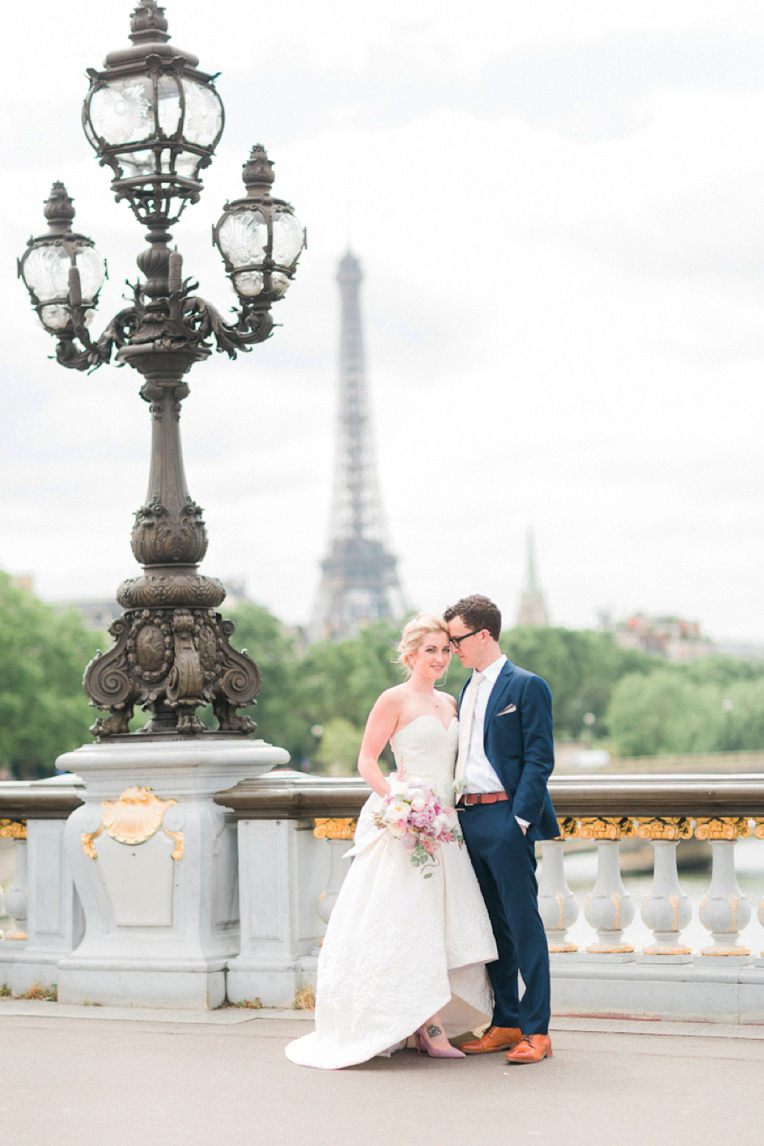 Paris Wedding French Grey Photography 071