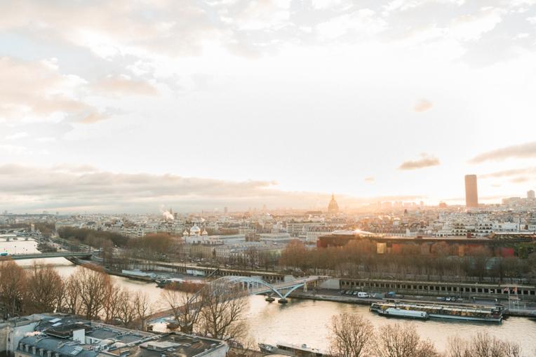 French Grey Photography Shangri La Paris 001