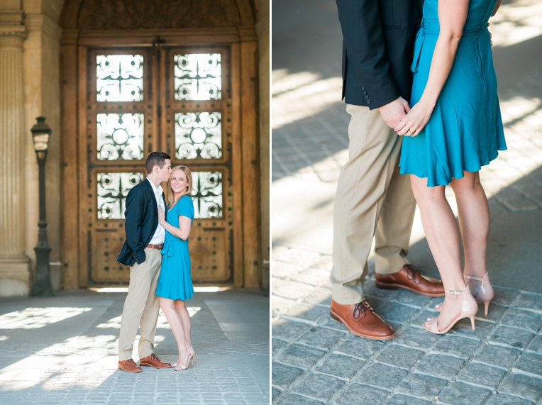 Paris engagement French Grey Photography by Brian Wright 029