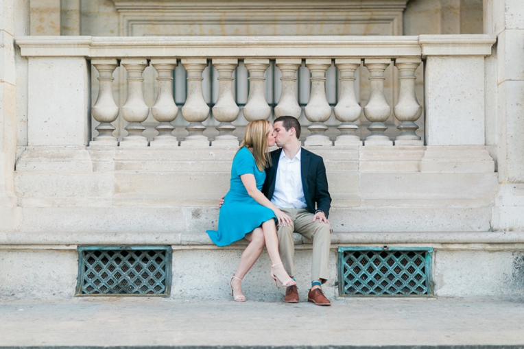 Paris engagement French Grey Photography by Brian Wright 050