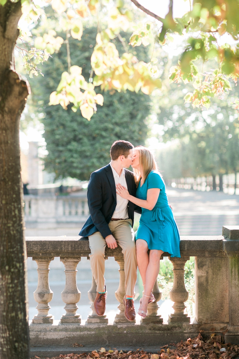 Paris engagement French Grey Photography by Brian Wright 070