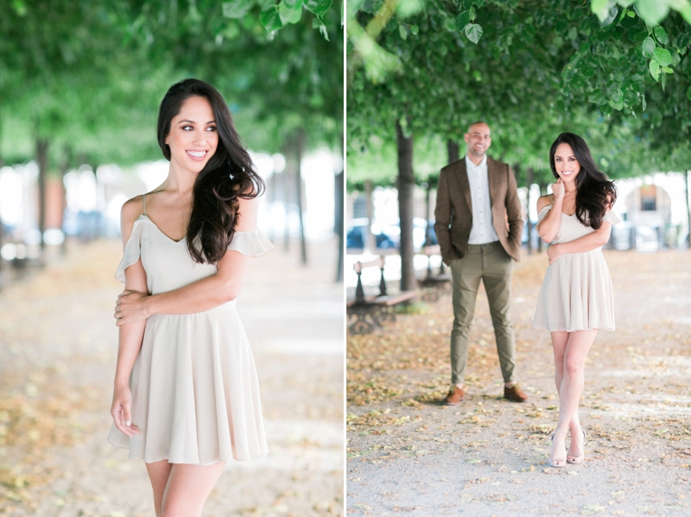 Paris Engagement French Grey Photography 036