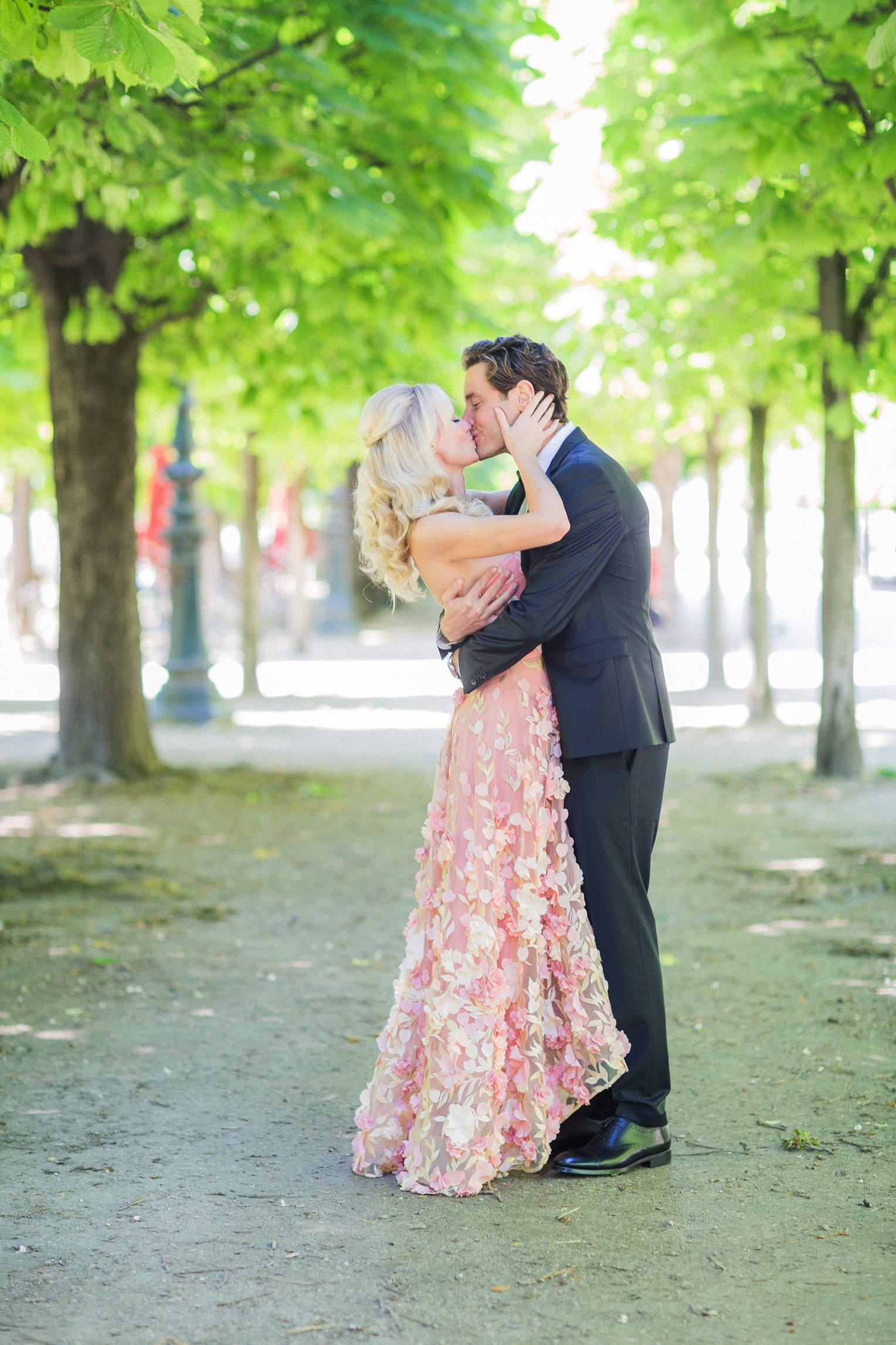 Paris Elopement French Grey Photography 048