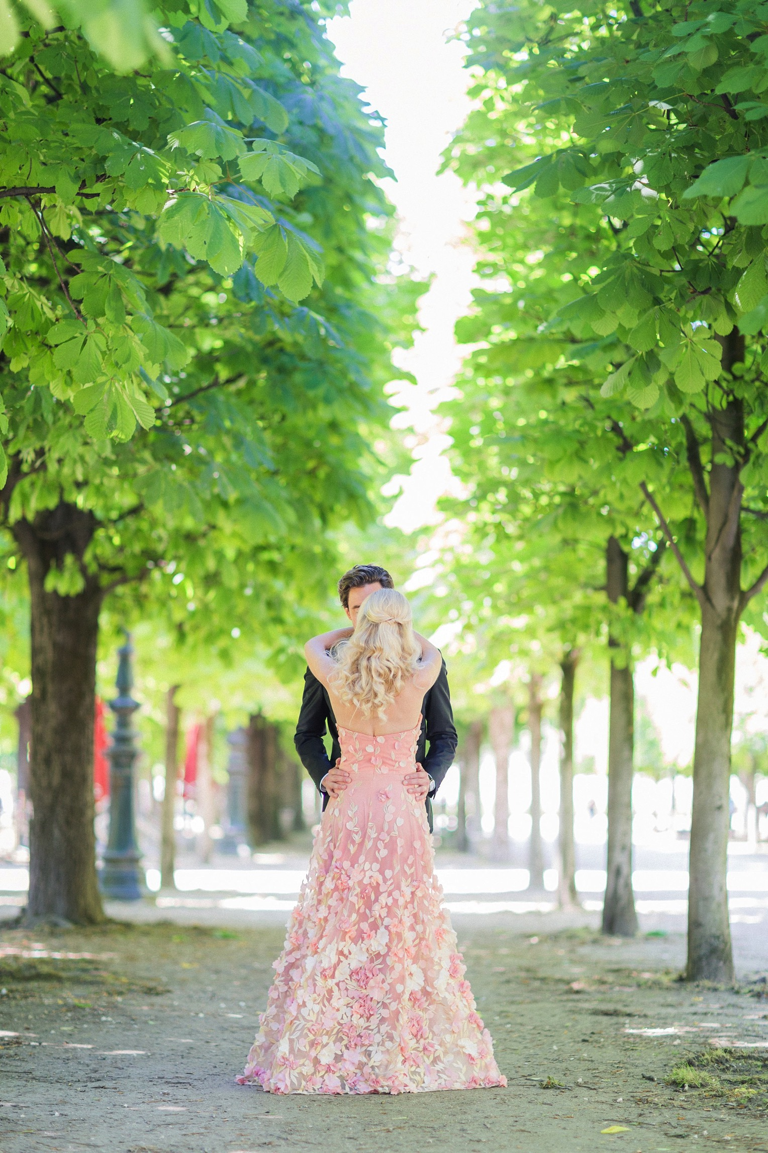 Paris Elopement French Grey Photography 054