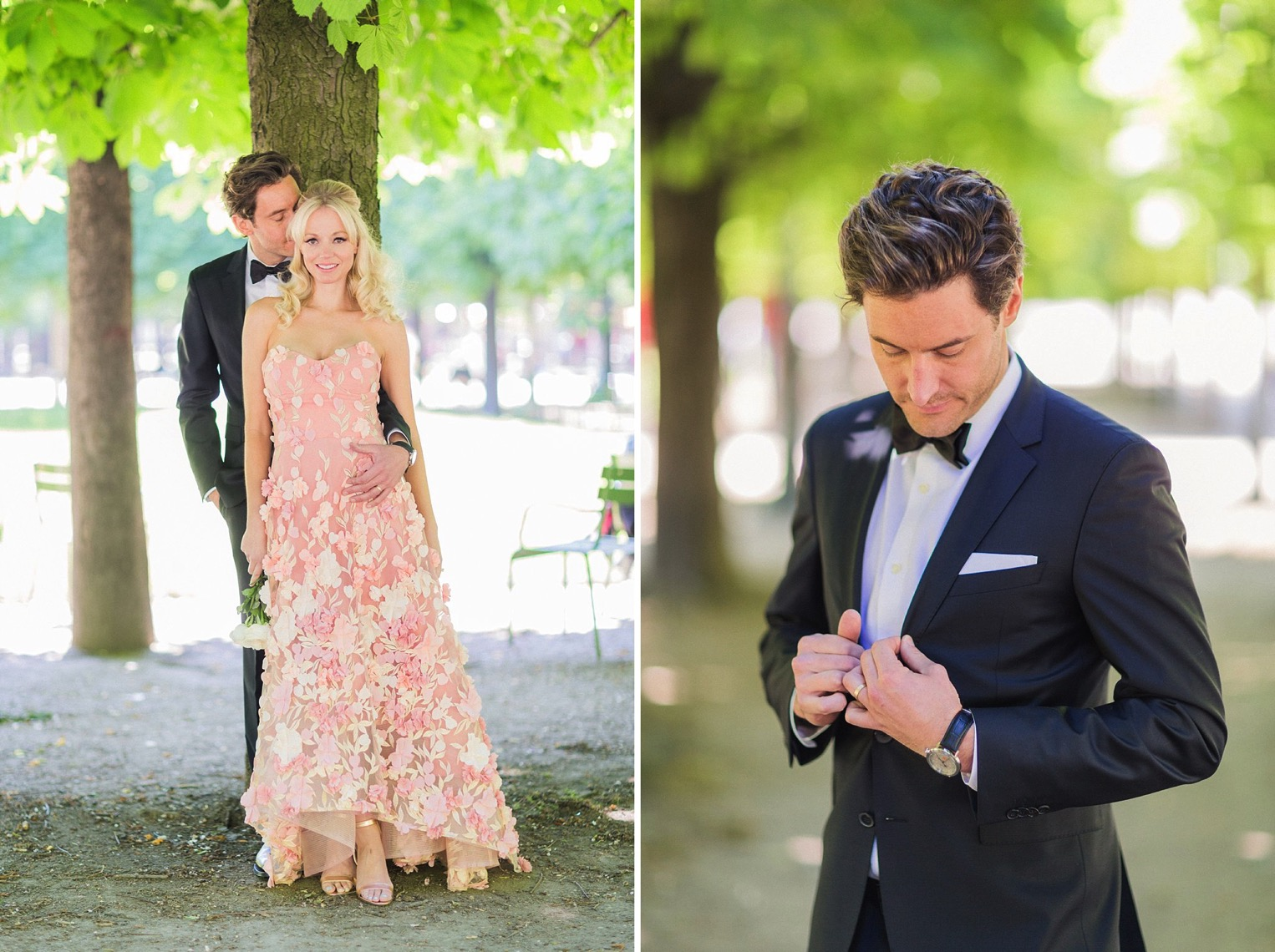 Paris Elopement French Grey Photography 067