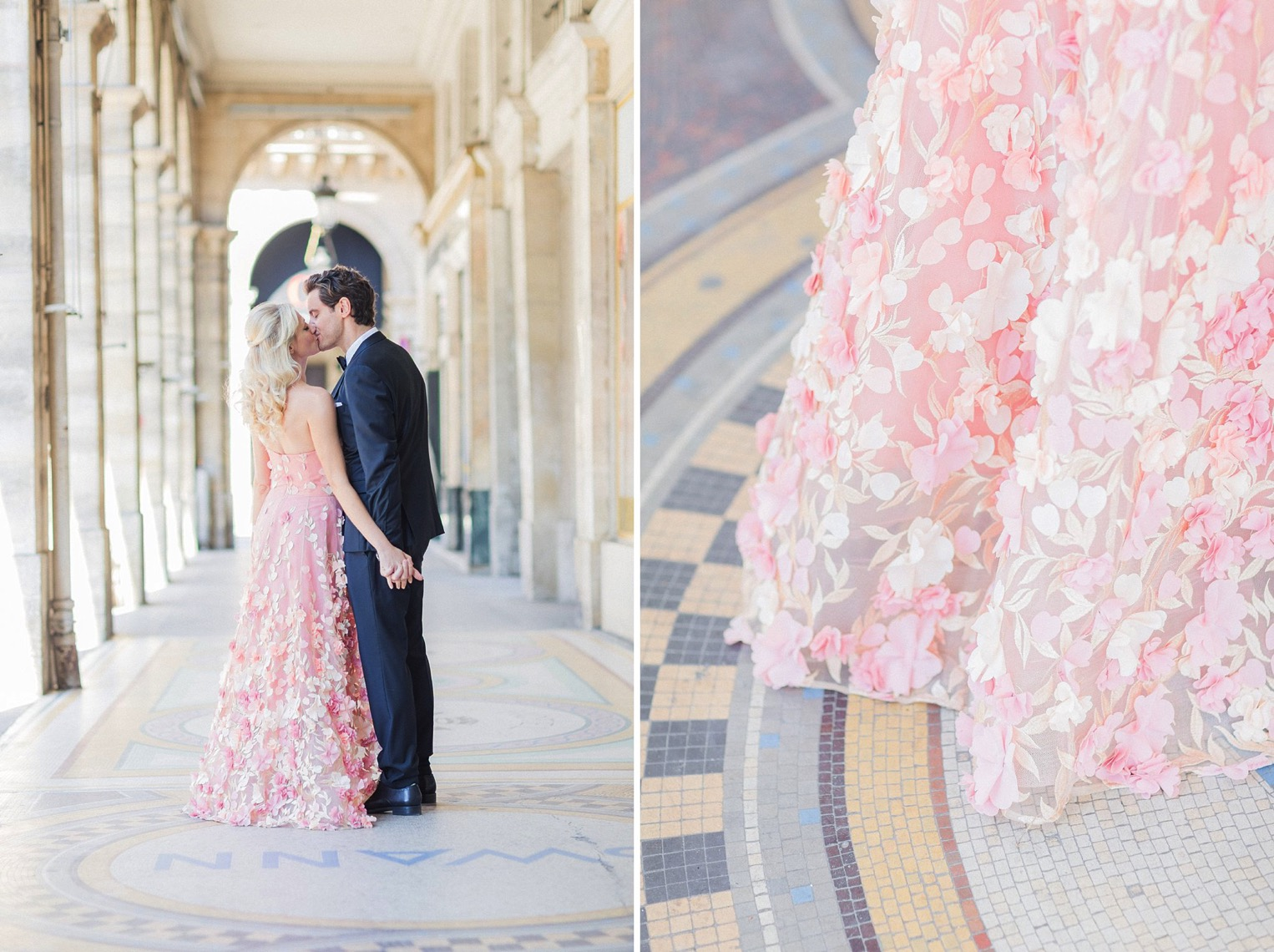Paris Elopement French Grey Photography 082