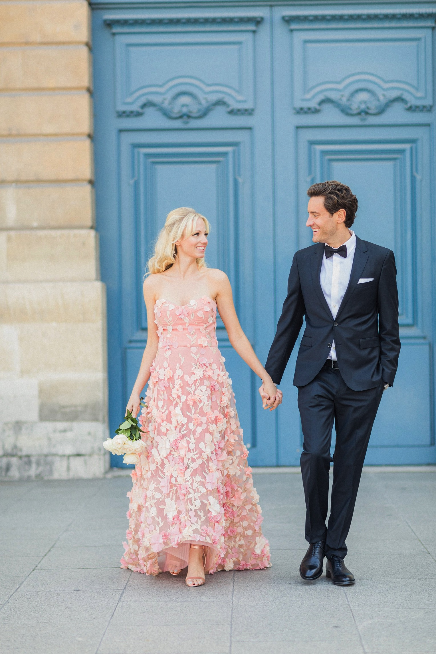 Paris Elopement French Grey Photography 108