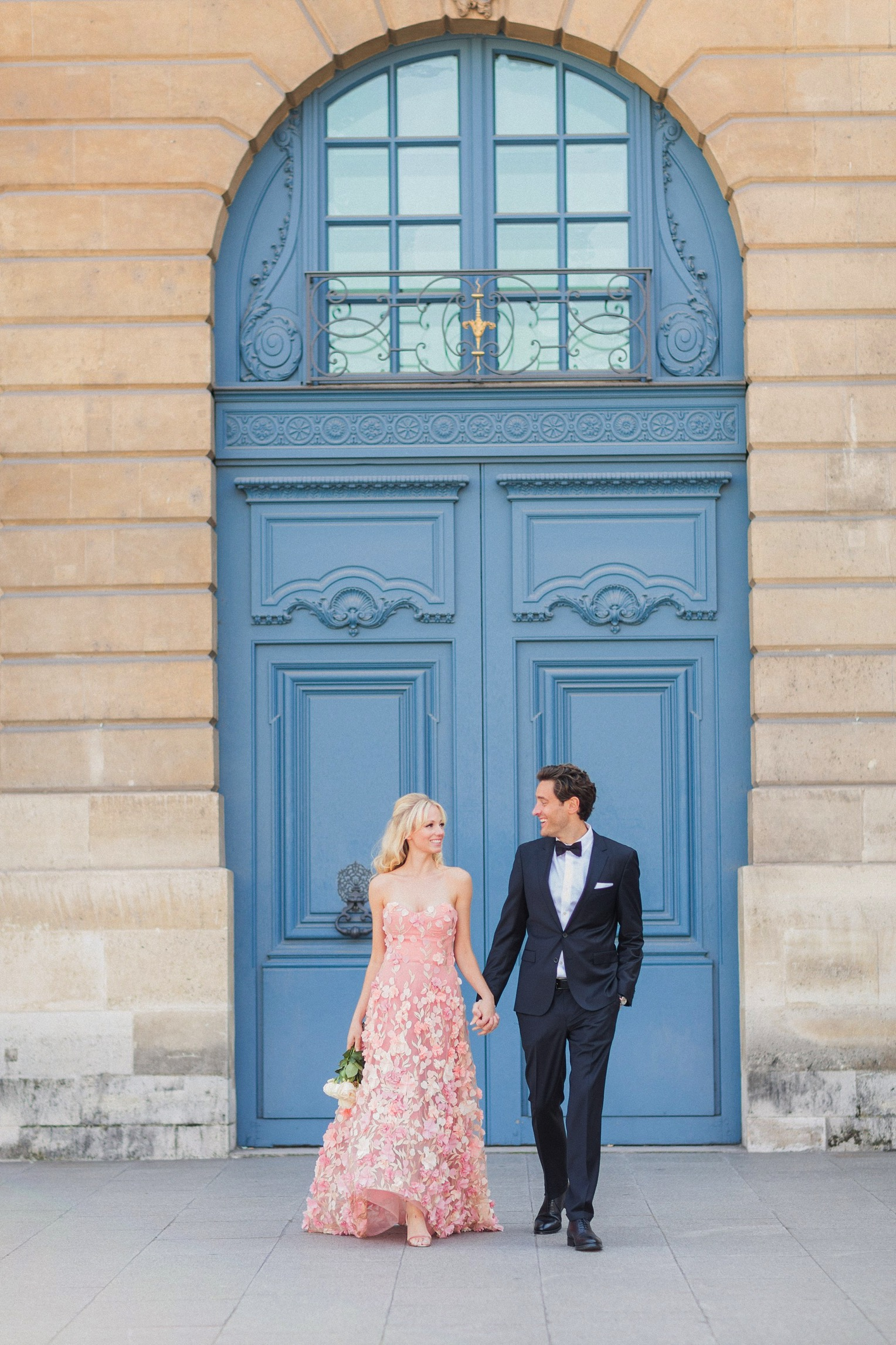 Paris Elopement French Grey Photography 109
