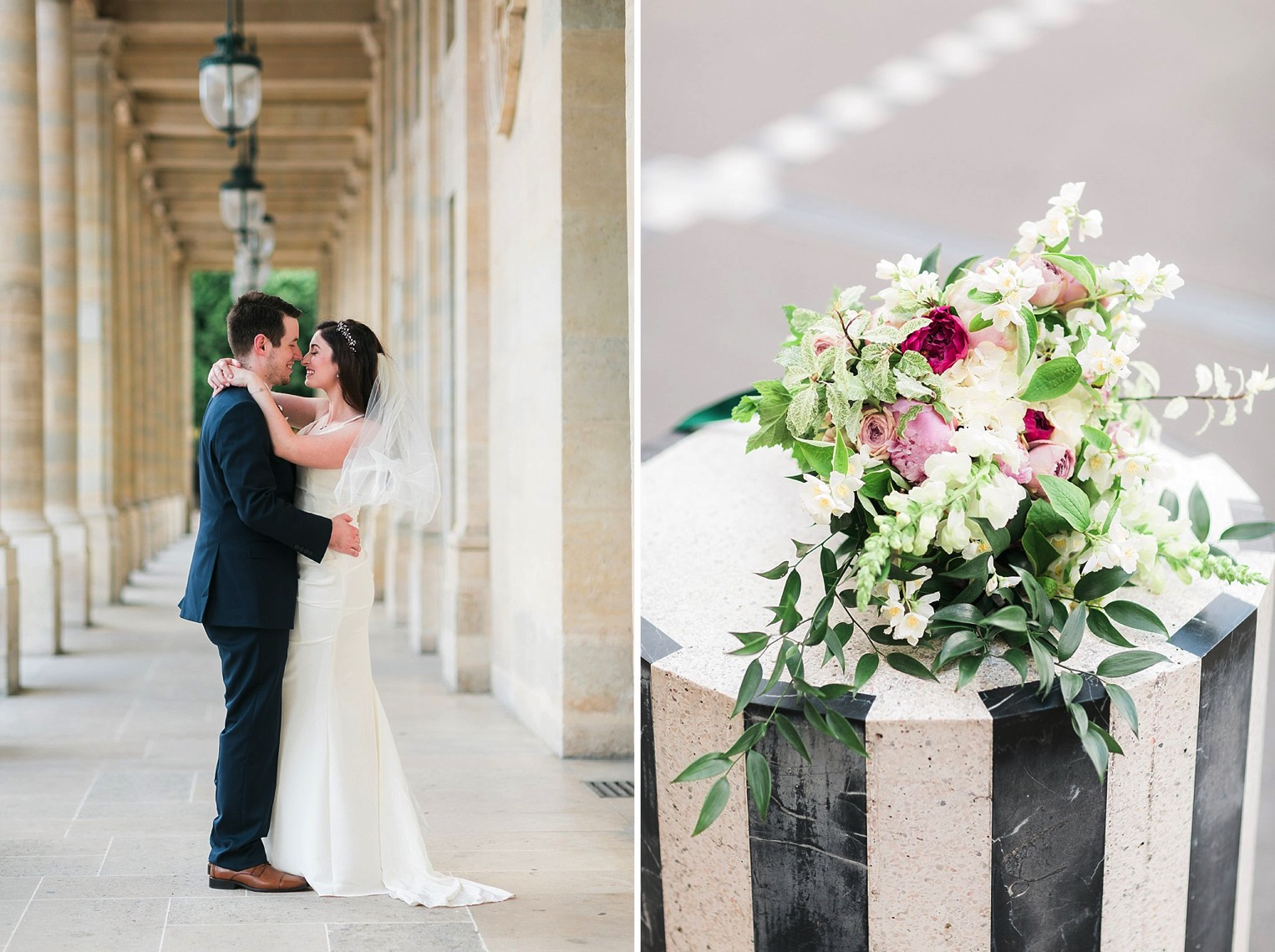 Paris Elopement French Grey Photography 151