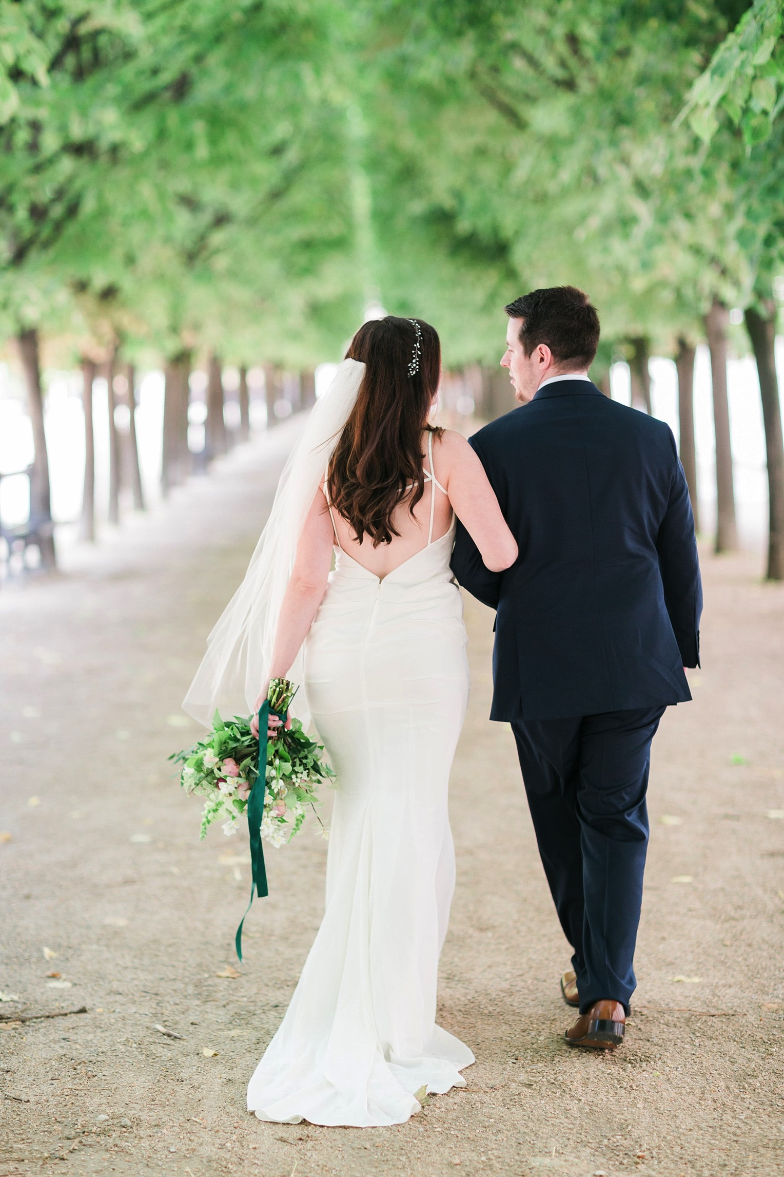 Paris Elopement French Grey Photography 156