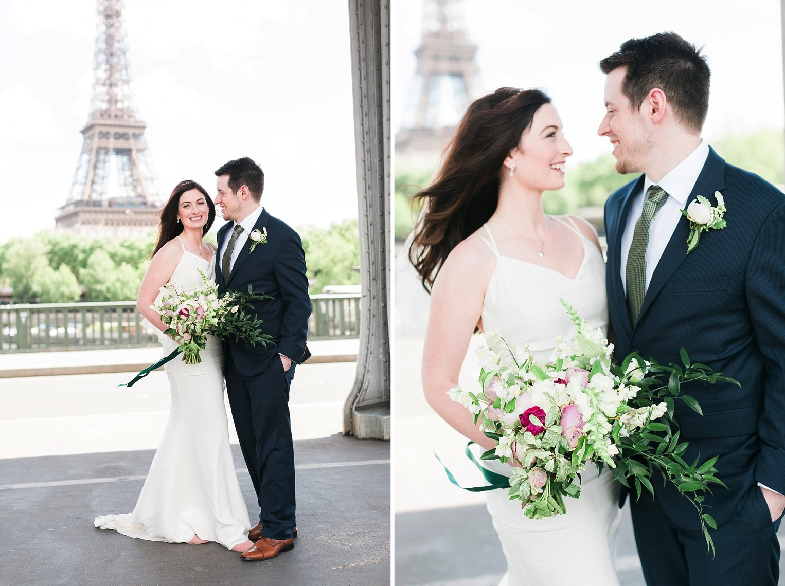 Paris Elopement French Grey Photography 203