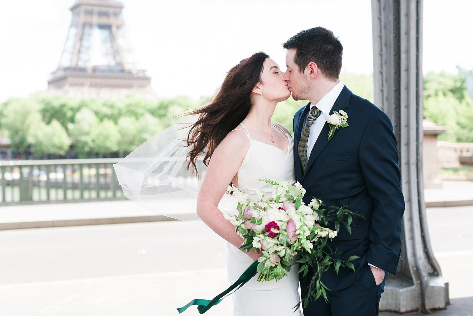 Paris Elopement French Grey Photography 207