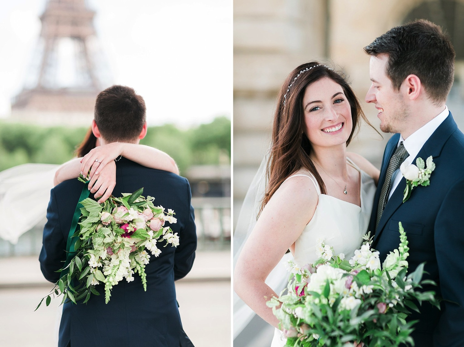 Paris Elopement French Grey Photography 220