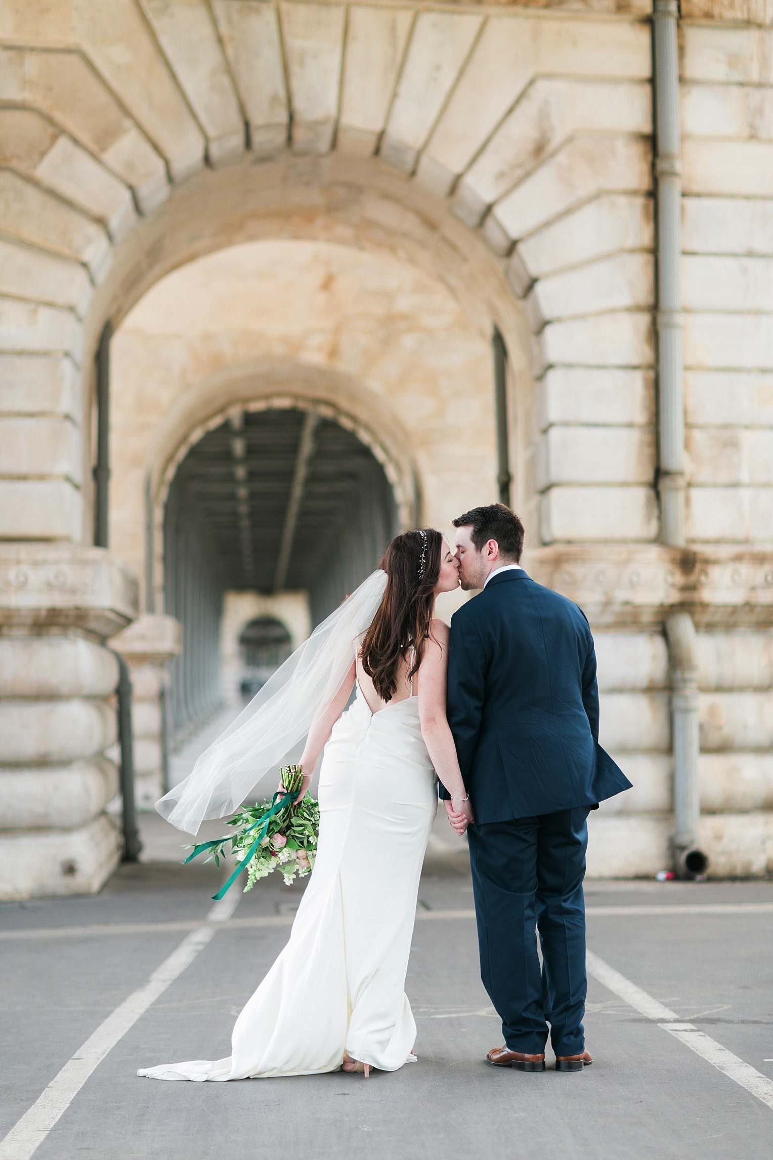 Paris Elopement French Grey Photography 225