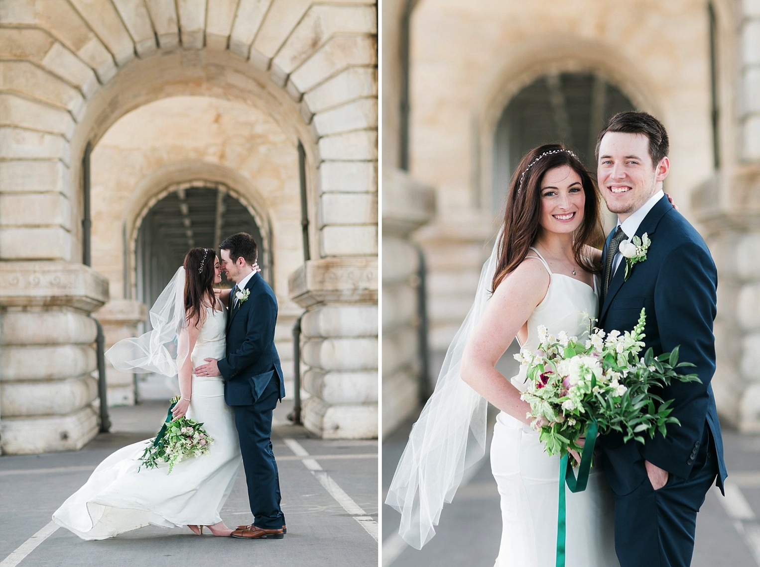 Paris Elopement French Grey Photography 227