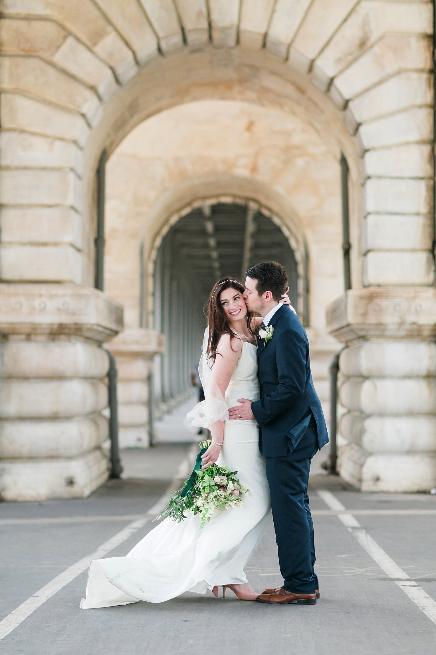 Paris Elopement French Grey Photography 229