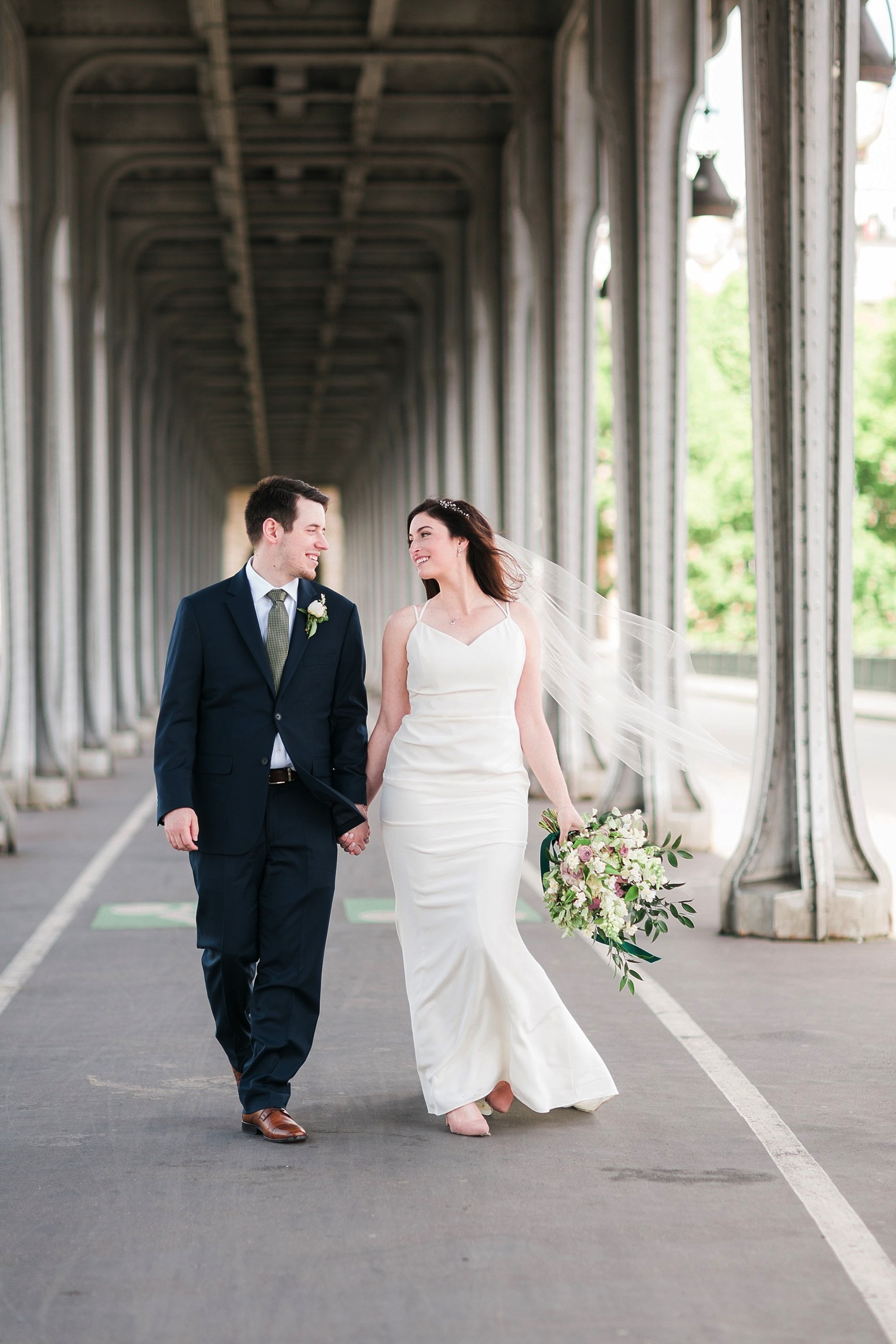 Paris Elopement French Grey Photography 248