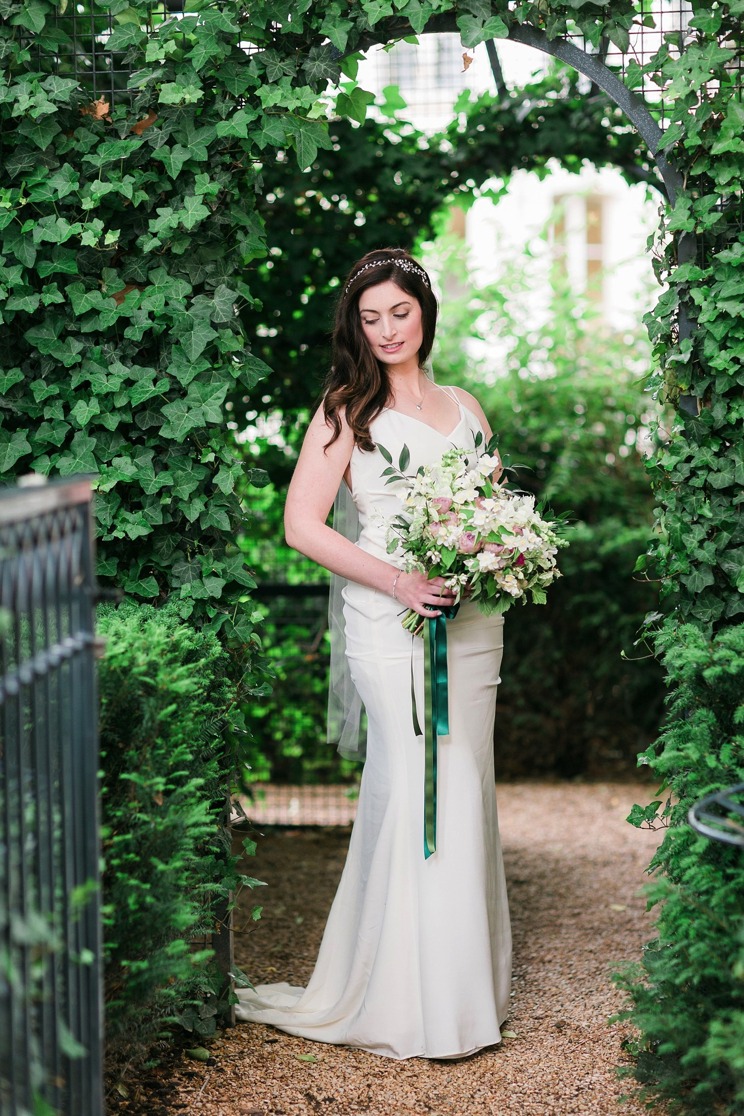 Paris Elopement French Grey Photography 31