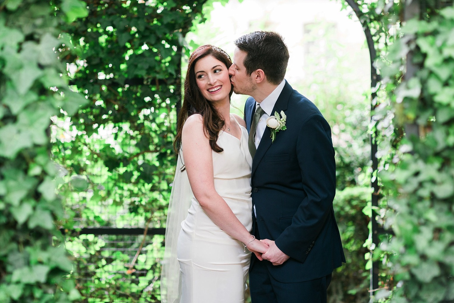 Paris Elopement French Grey Photography 38