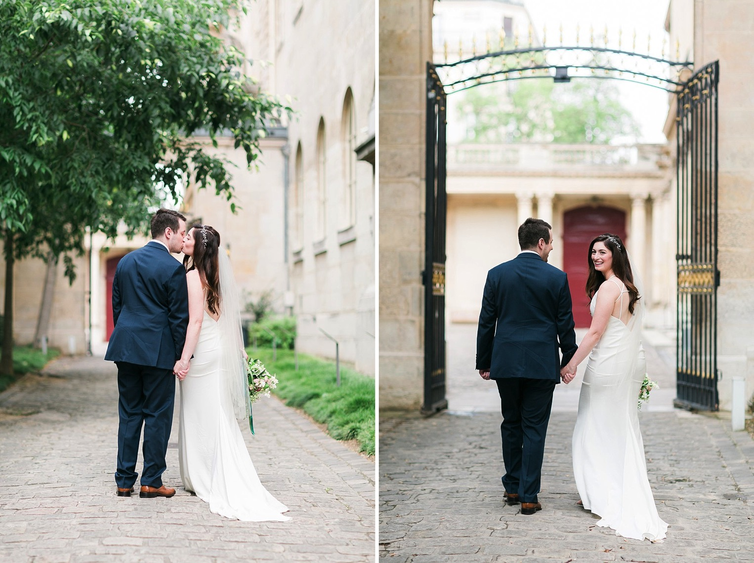 Paris Elopement French Grey Photography 84