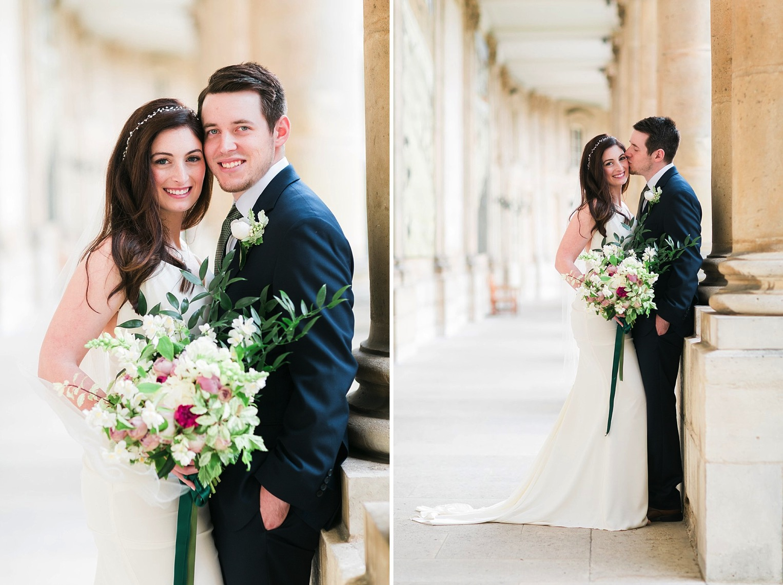 Paris Elopement French Grey Photography 88