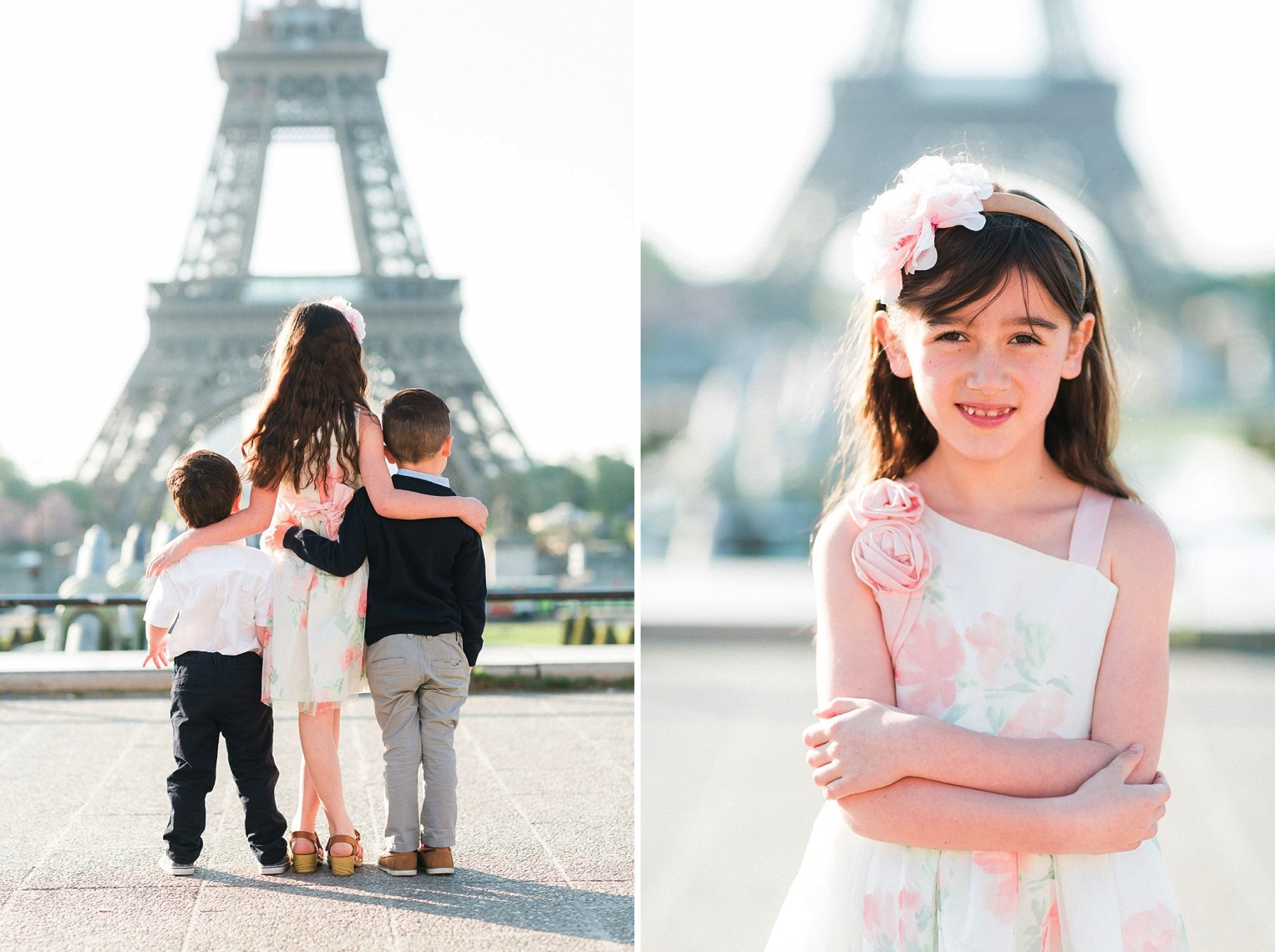 Paris Family French Grey Photography 036