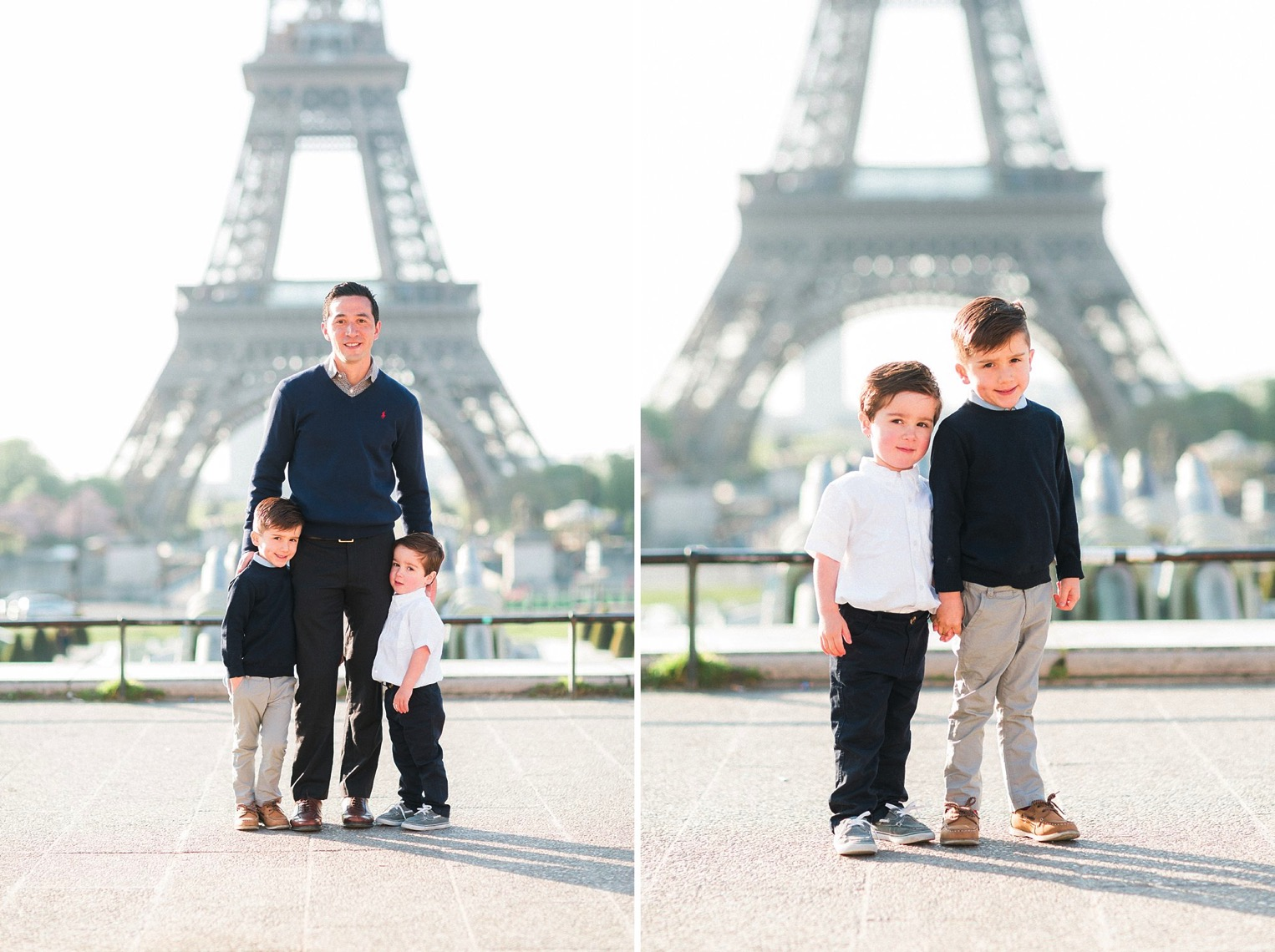 Paris Family French Grey Photography 048