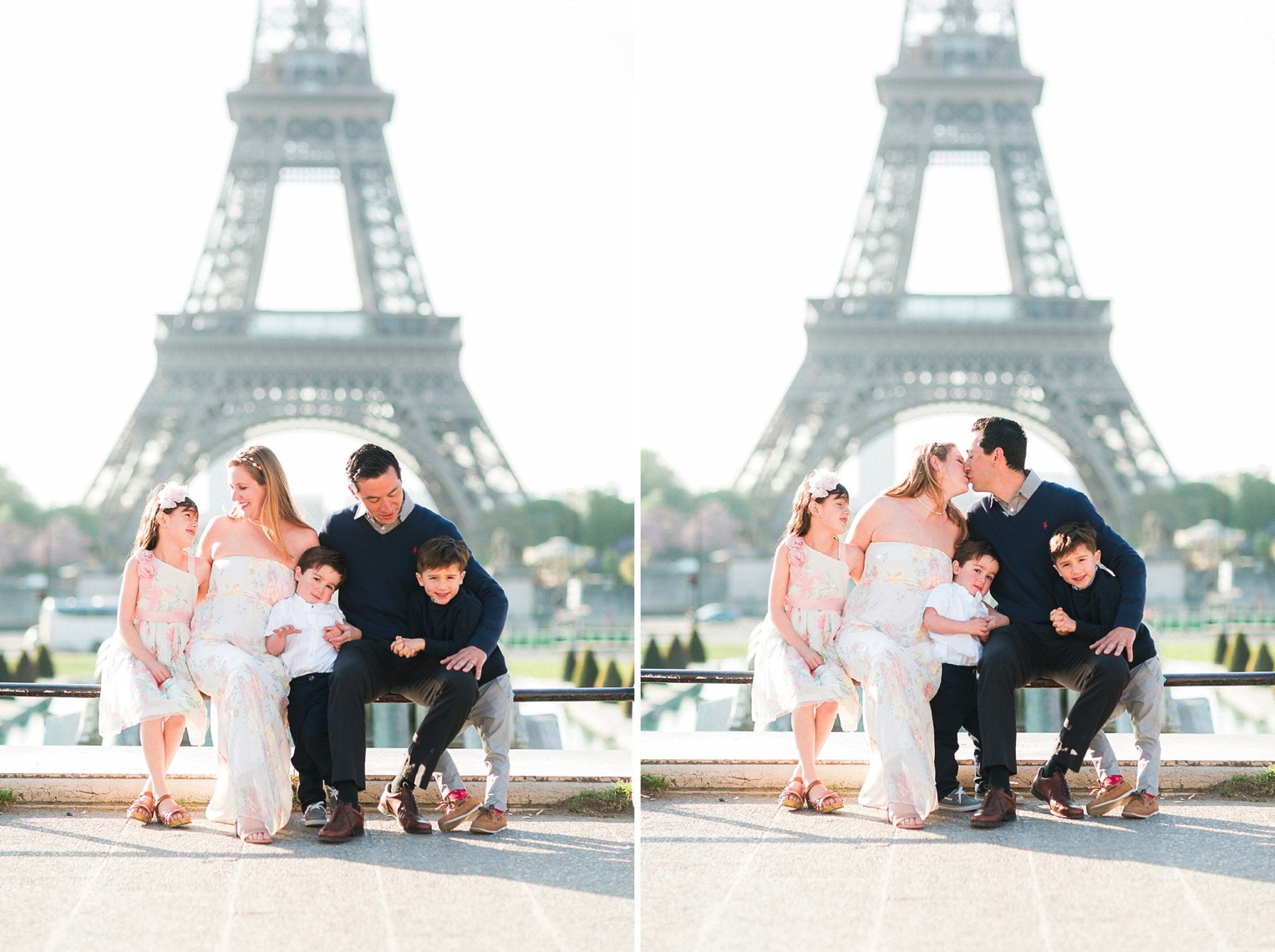 Paris Family French Grey Photography 052