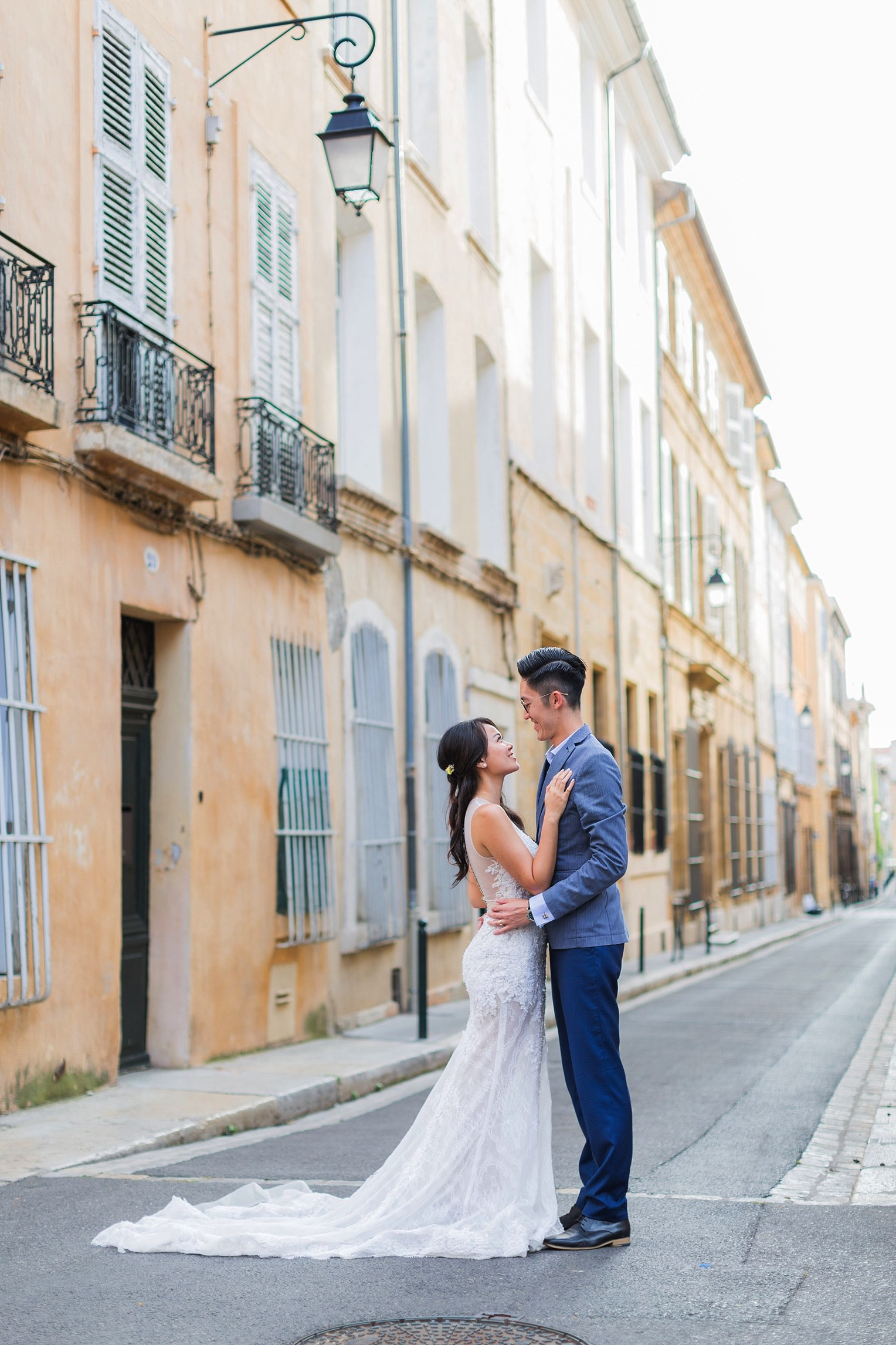 Provence Prewedding French Grey Photography1