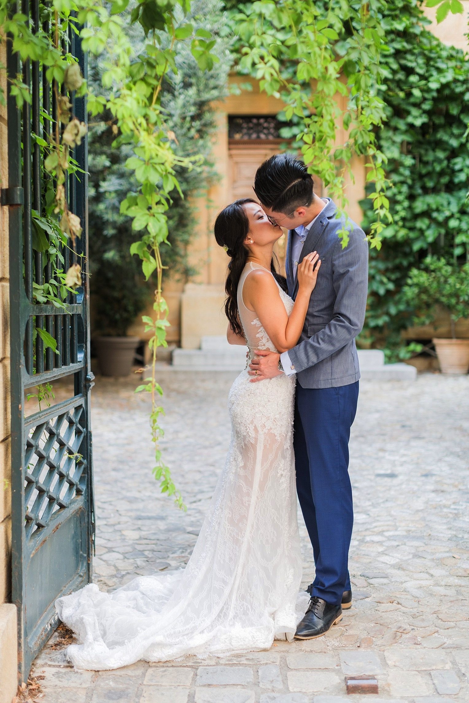 Provence Prewedding French Grey Photography10