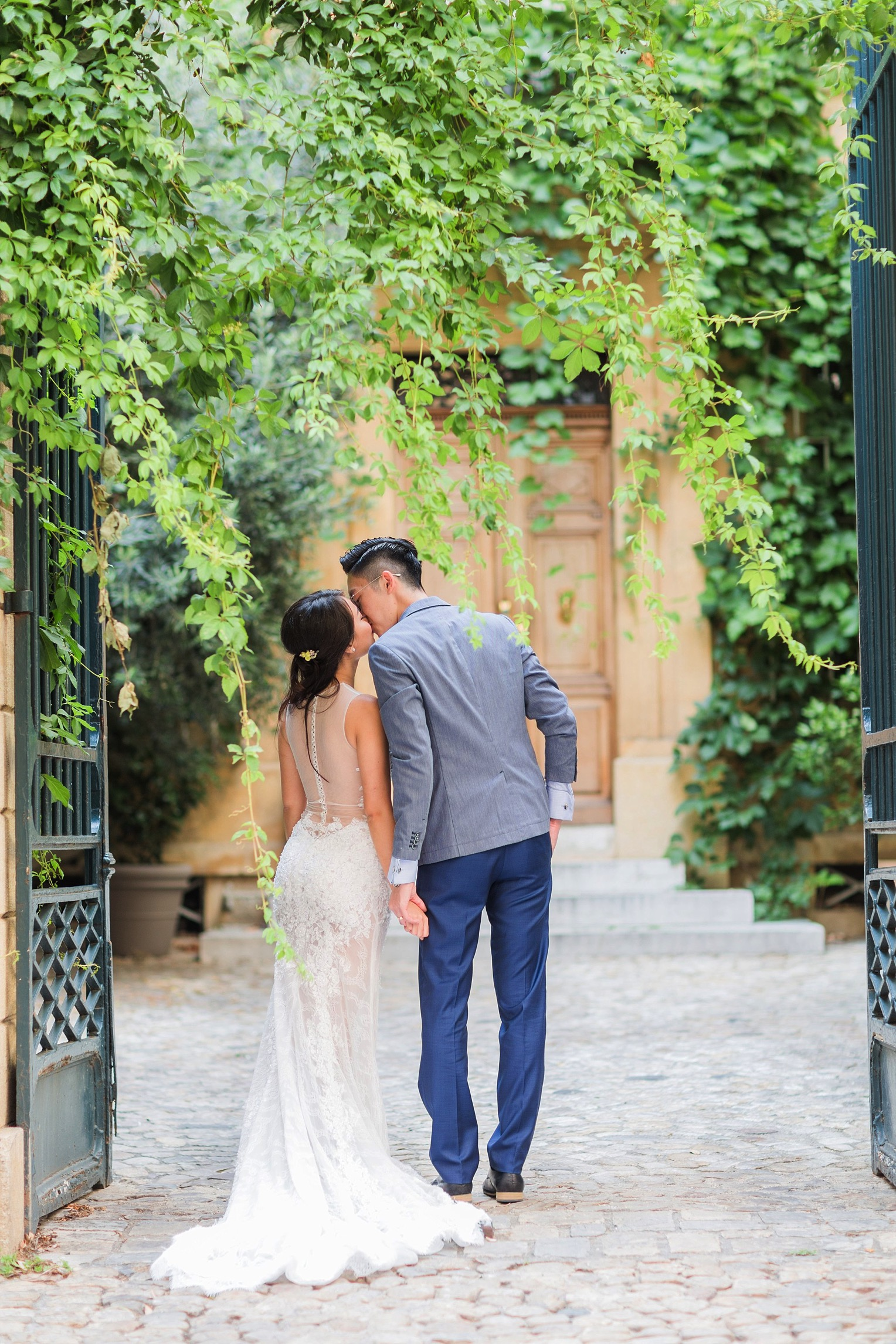 Provence Prewedding French Grey Photography11