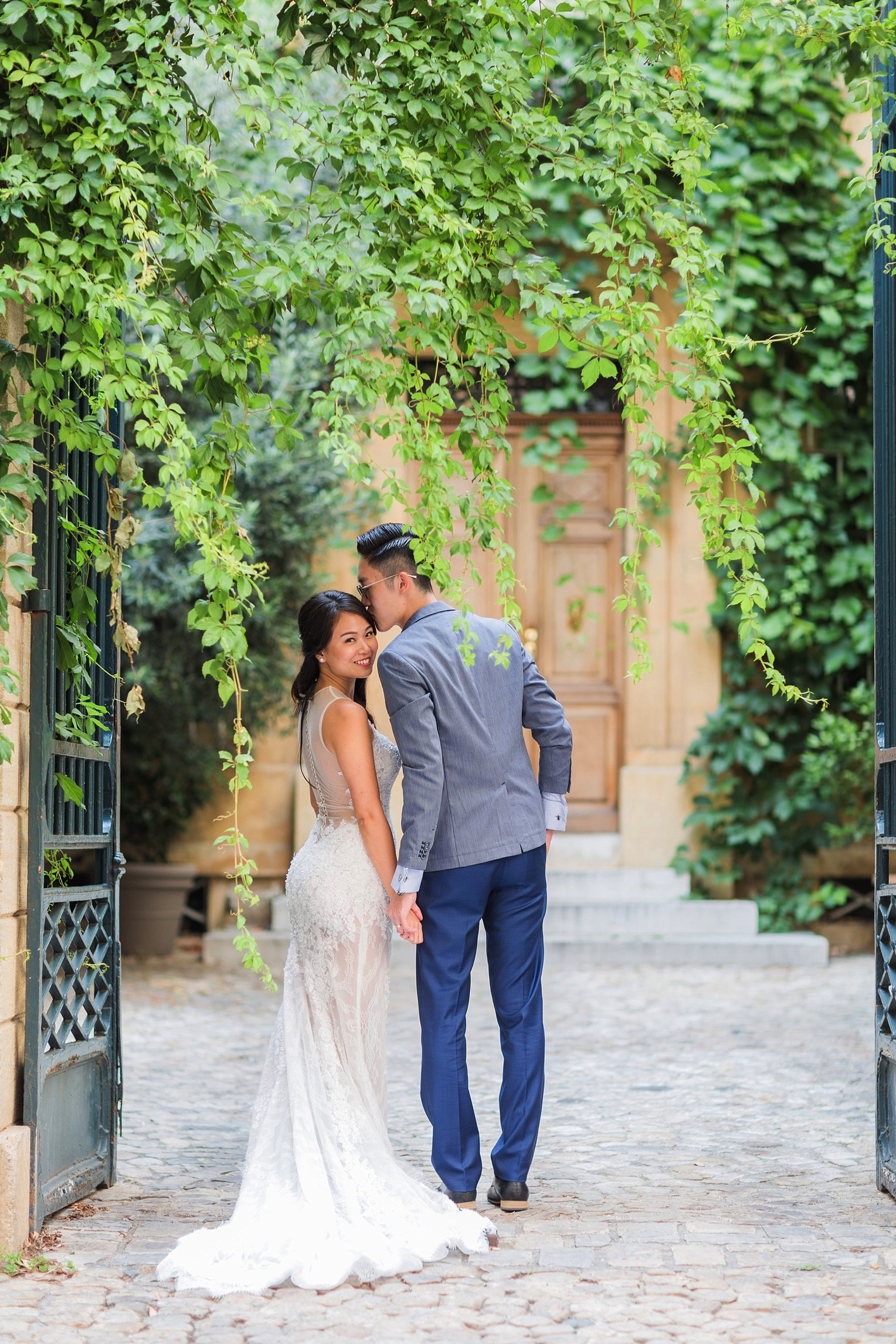 Provence Prewedding French Grey Photography12