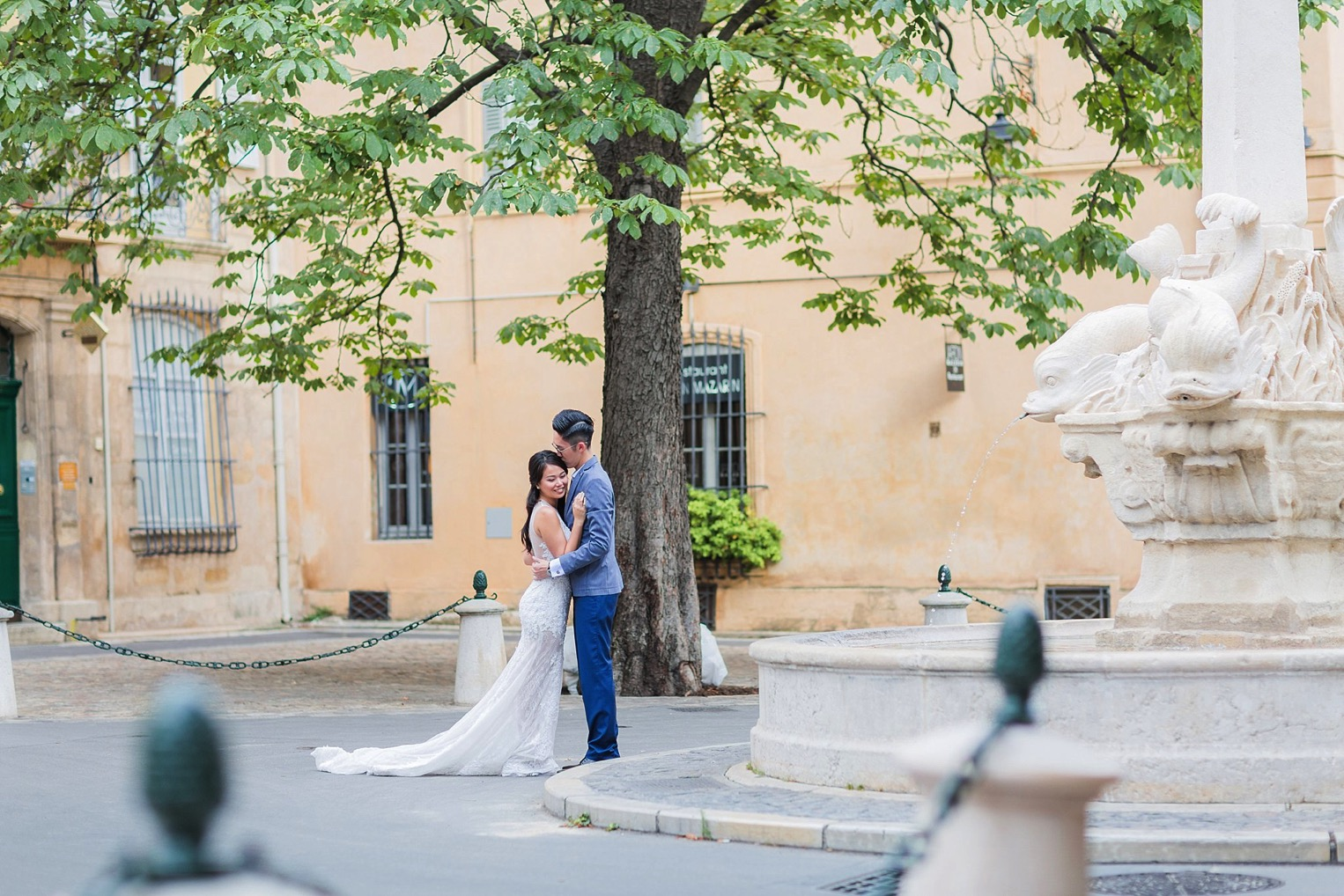Provence Prewedding French Grey Photography14