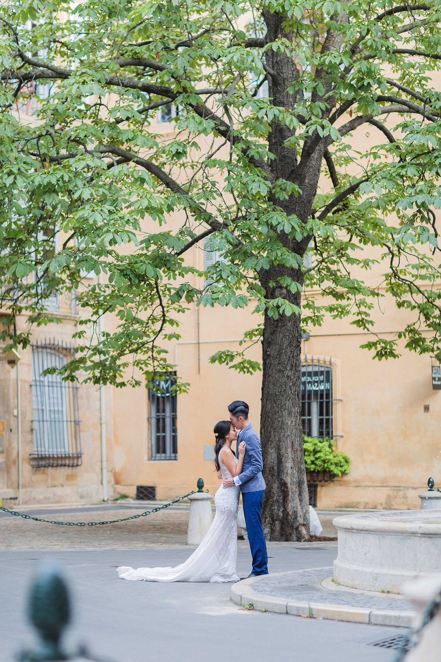 Provence Prewedding French Grey Photography15