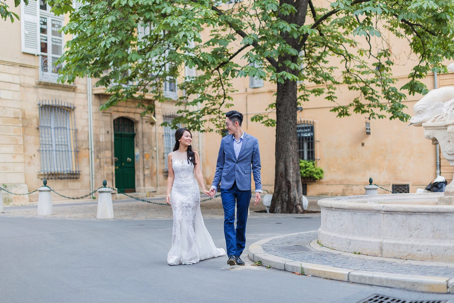 Provence Prewedding French Grey Photography16