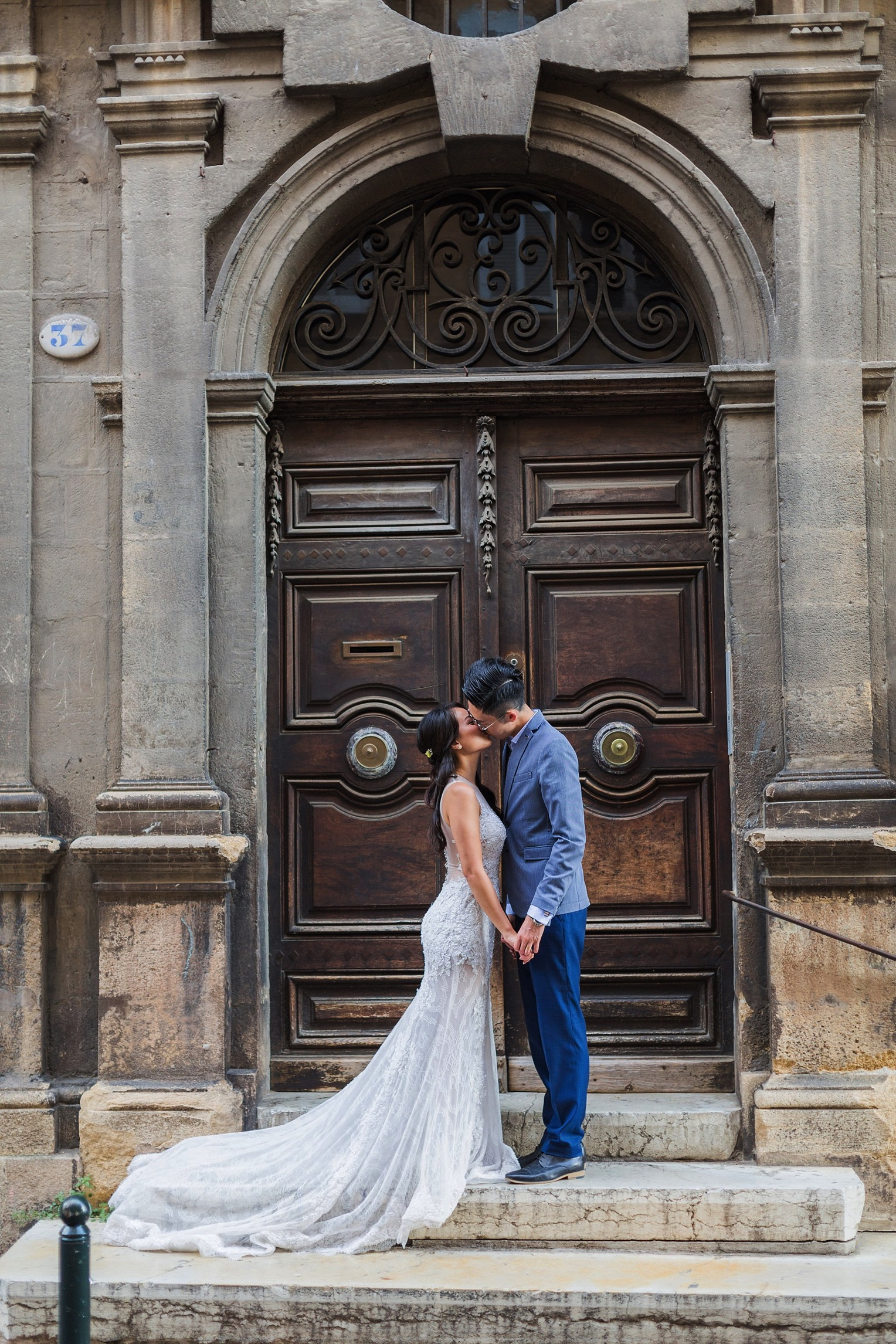 Provence Prewedding French Grey Photography17