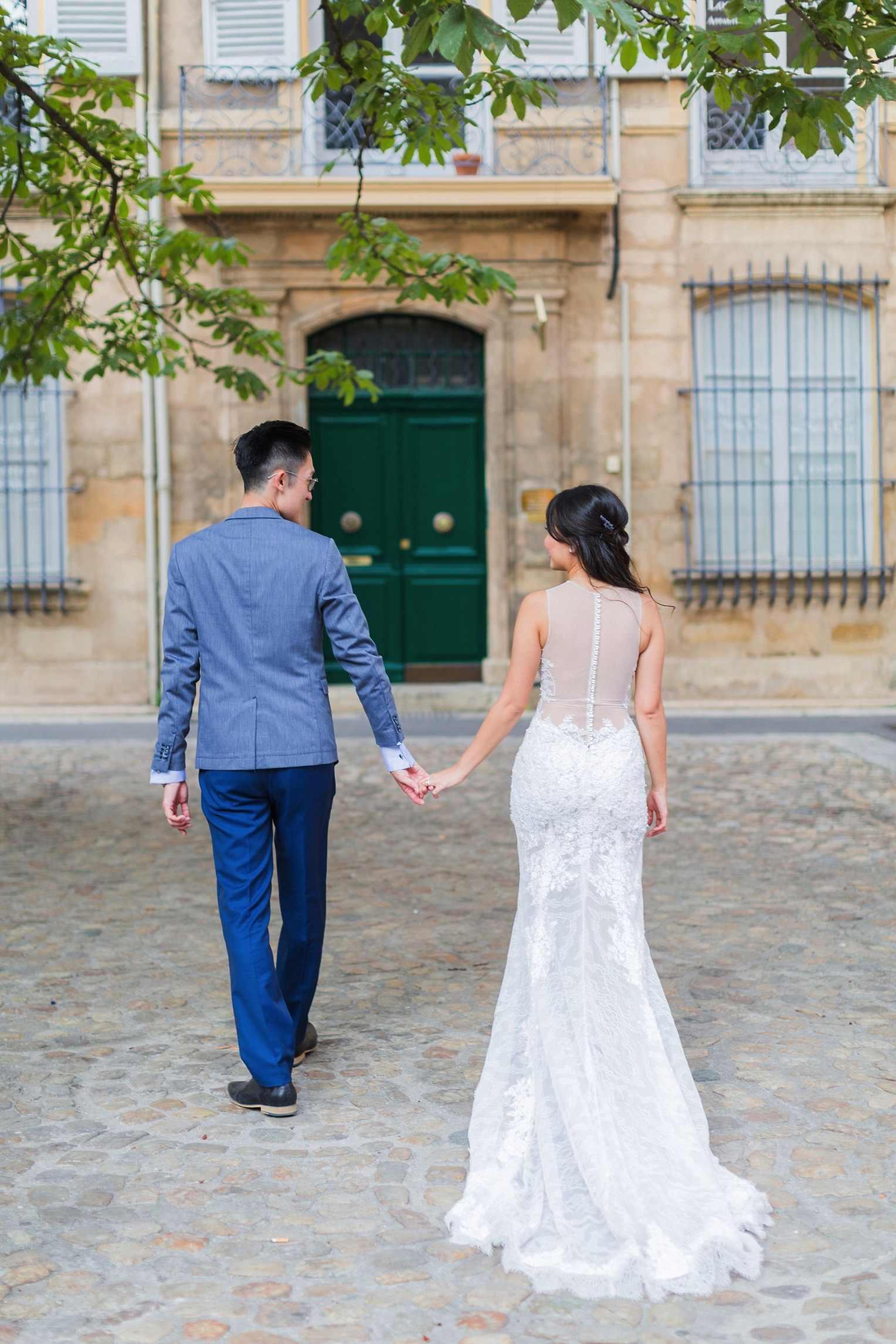 Provence Prewedding French Grey Photography18