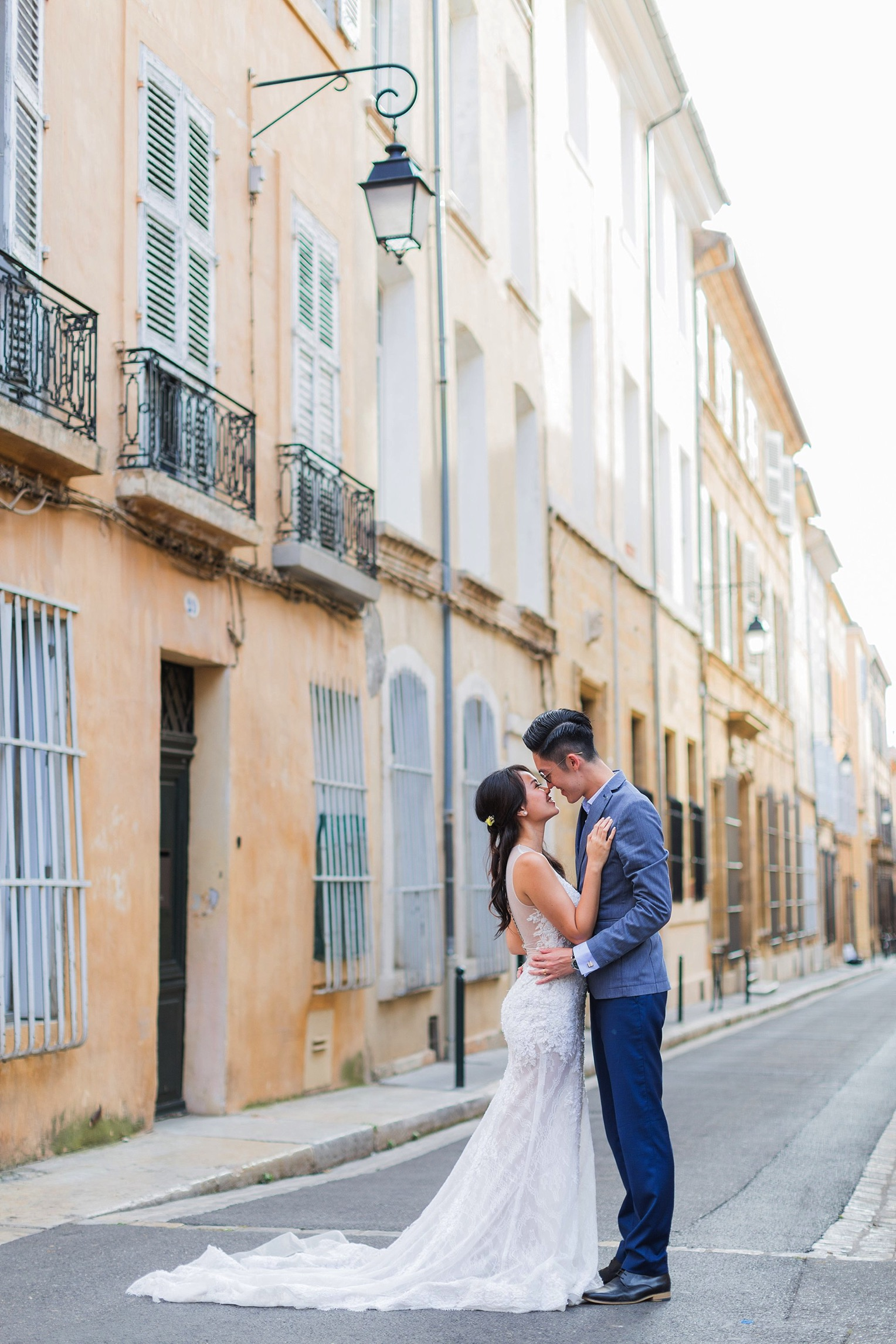 Provence Prewedding French Grey Photography2