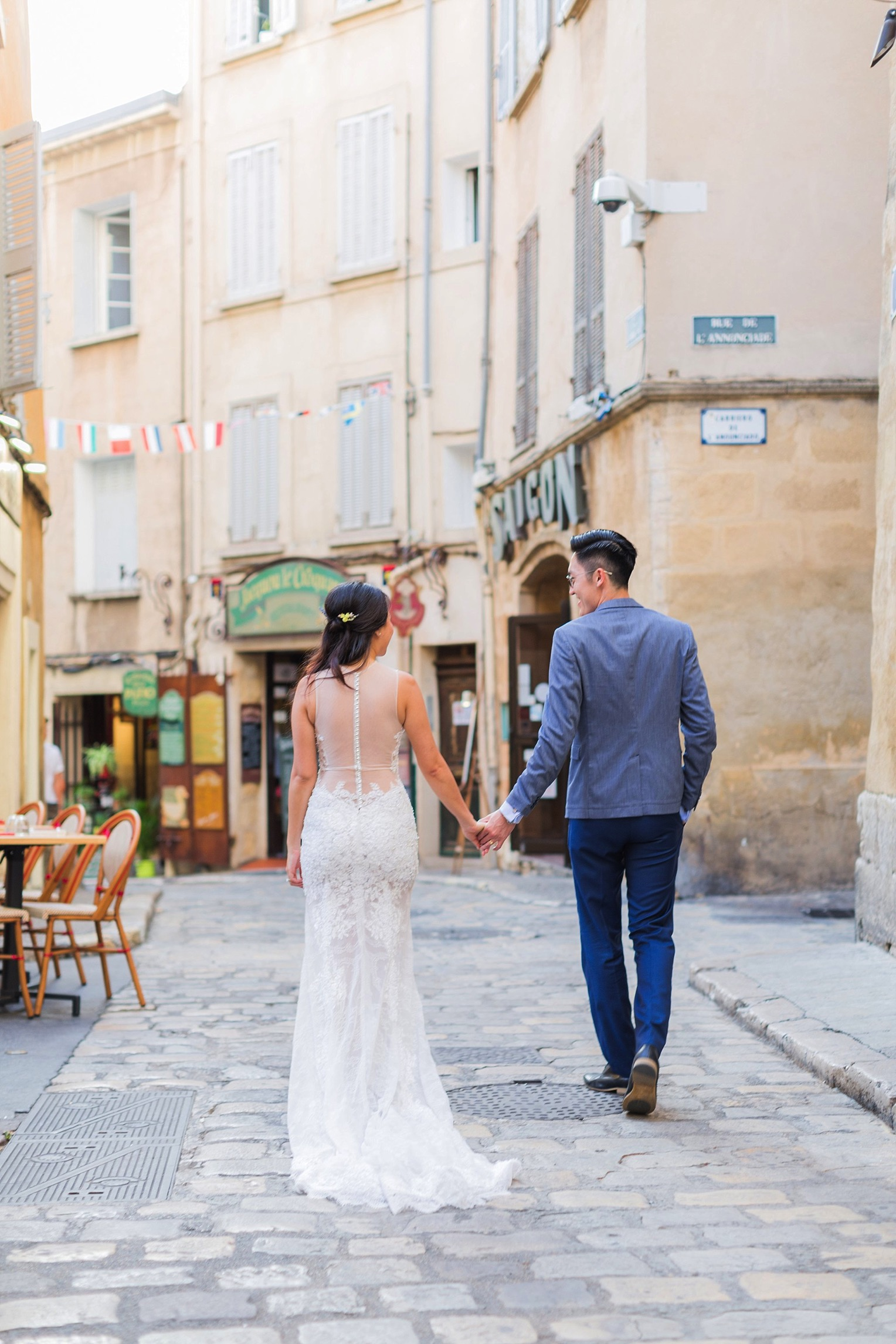 Provence Prewedding French Grey Photography21