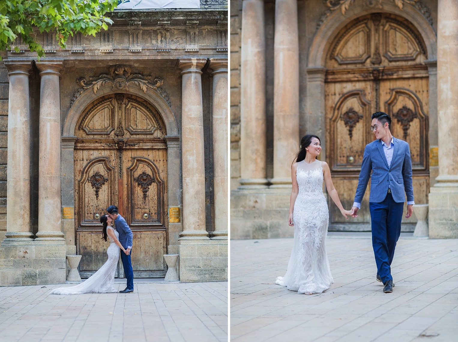 Provence Prewedding French Grey Photography22
