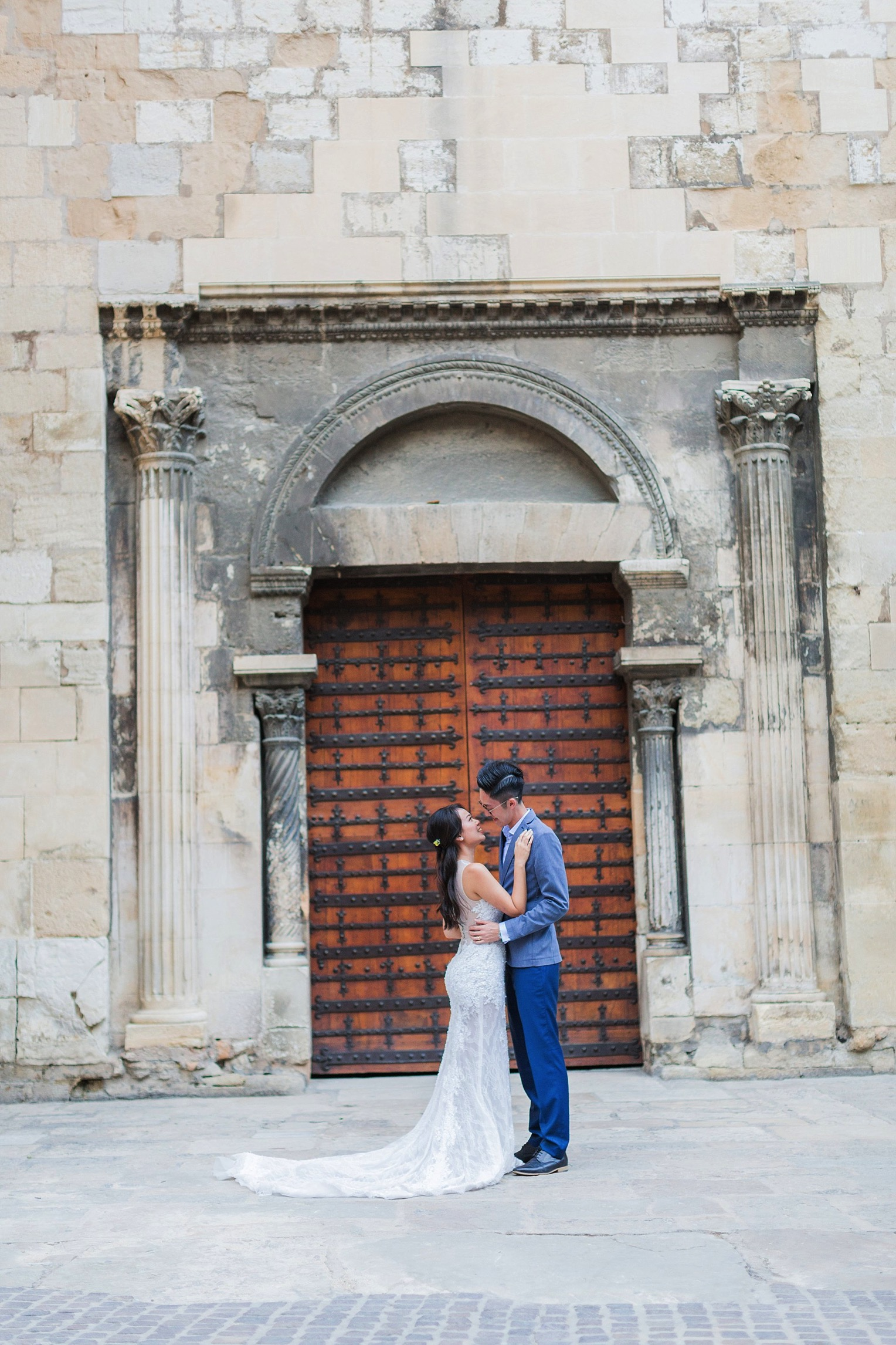 Provence Prewedding French Grey Photography26