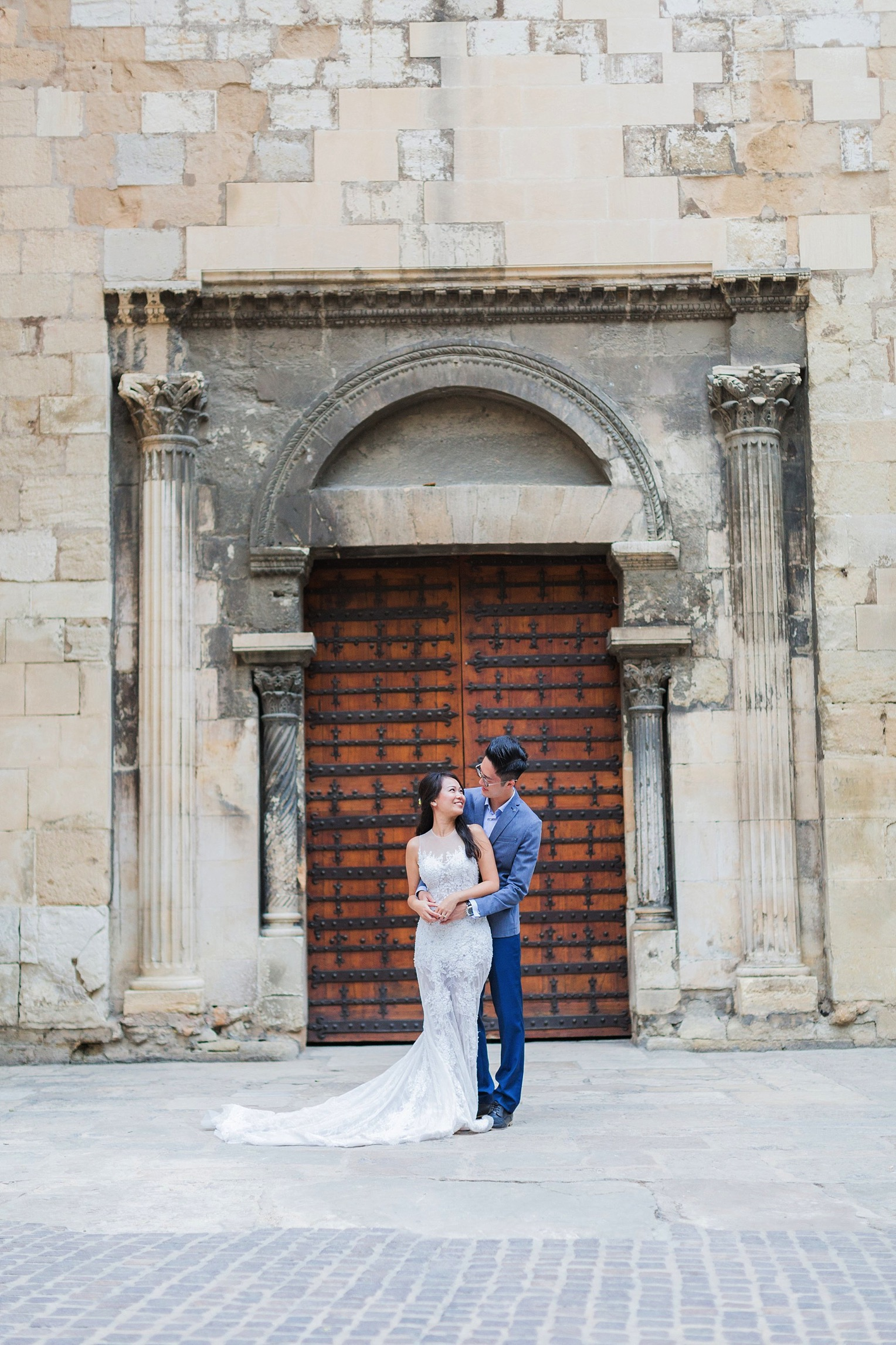 Provence Prewedding French Grey Photography27