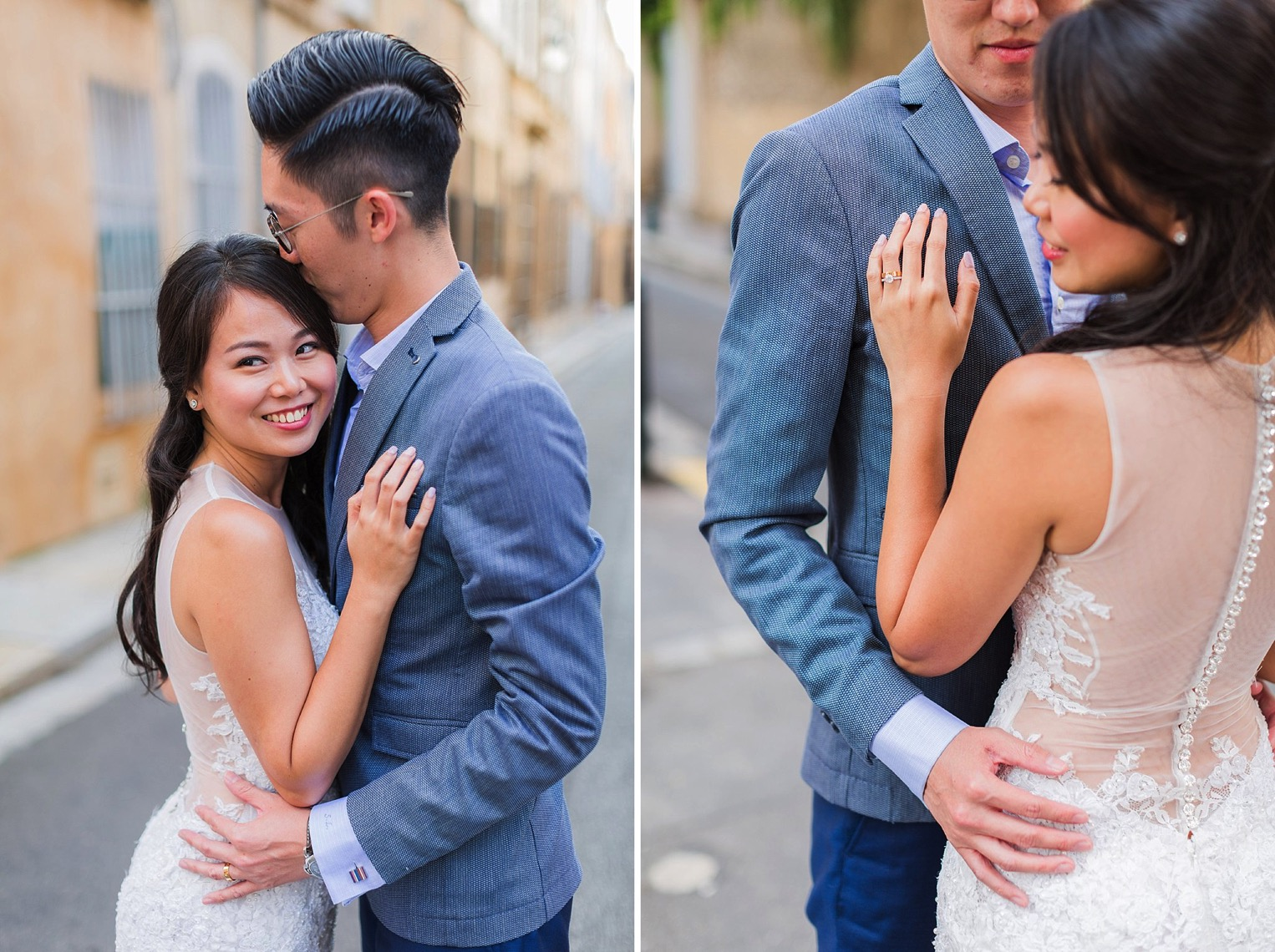 Provence Prewedding French Grey Photography3