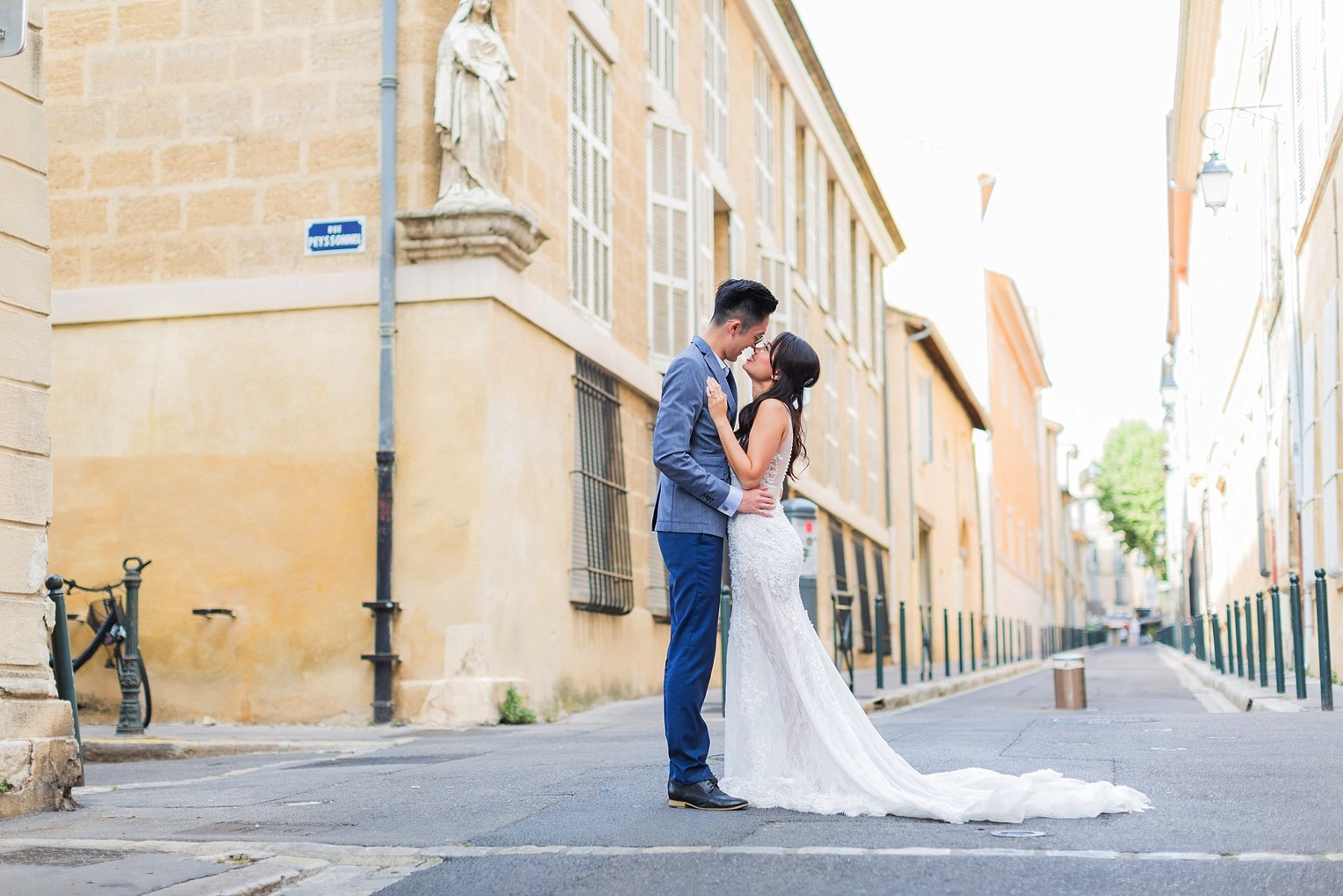 Provence Prewedding French Grey Photography4