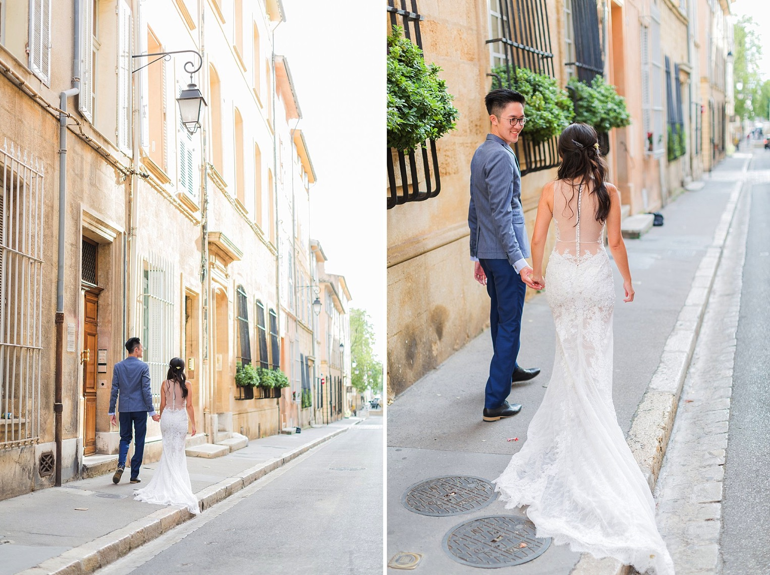 Provence Prewedding French Grey Photography5