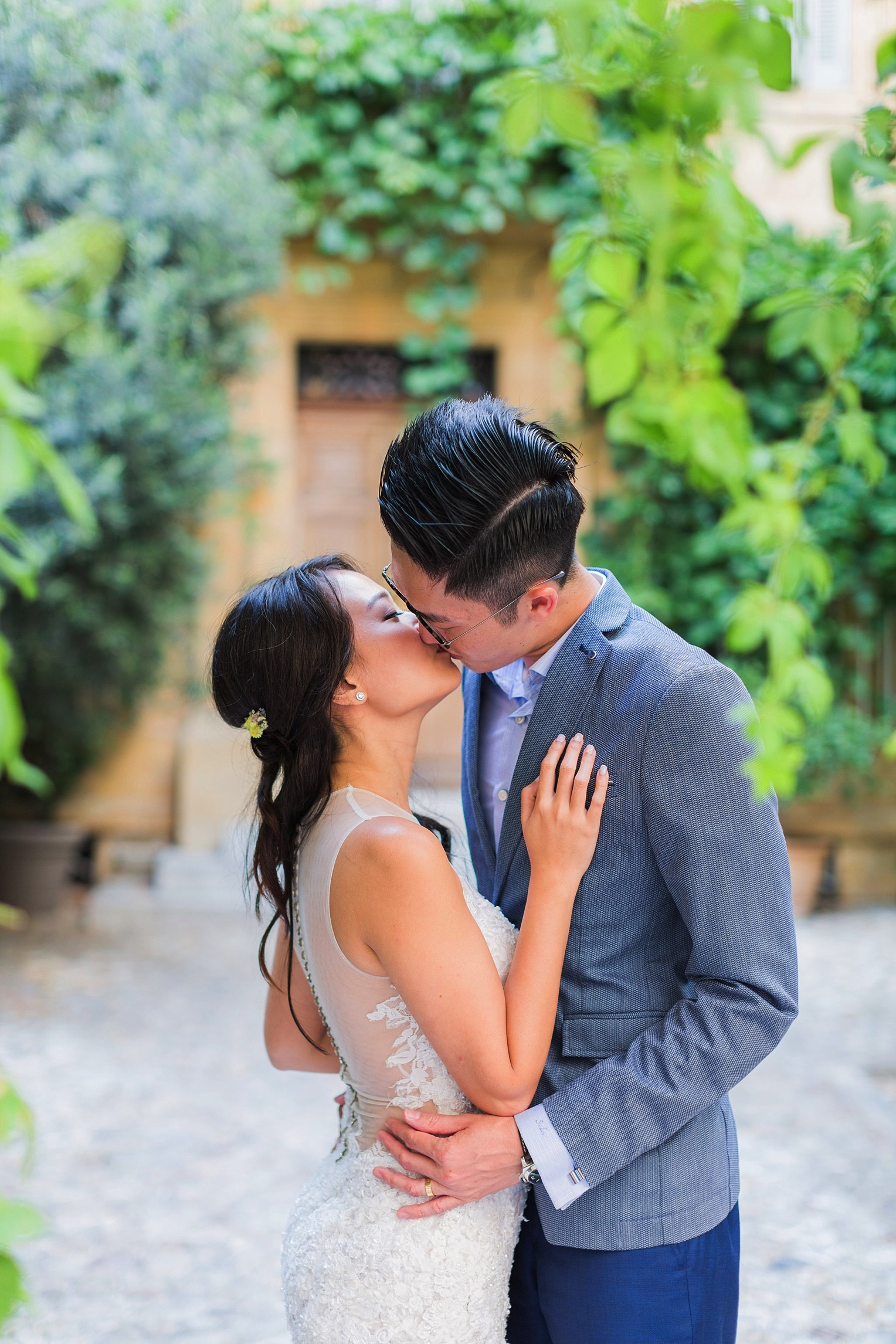 Provence Prewedding French Grey Photography7