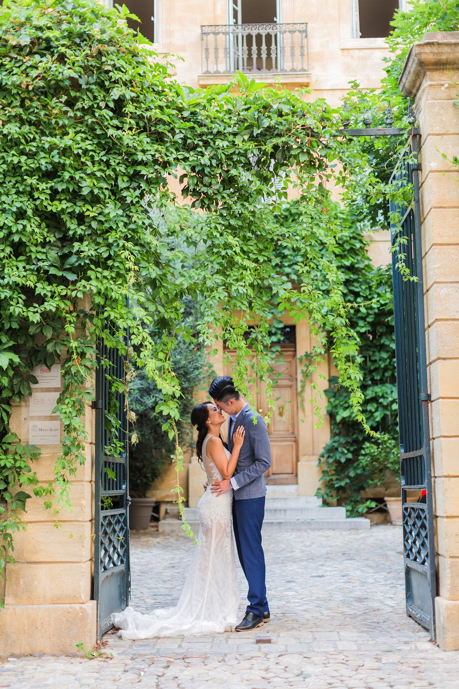 Provence Prewedding French Grey Photography8