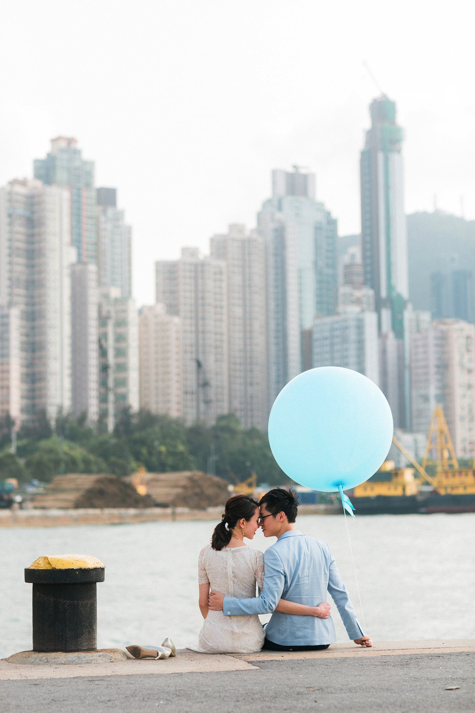 French Grey Photography Hong Kong Prewedding121
