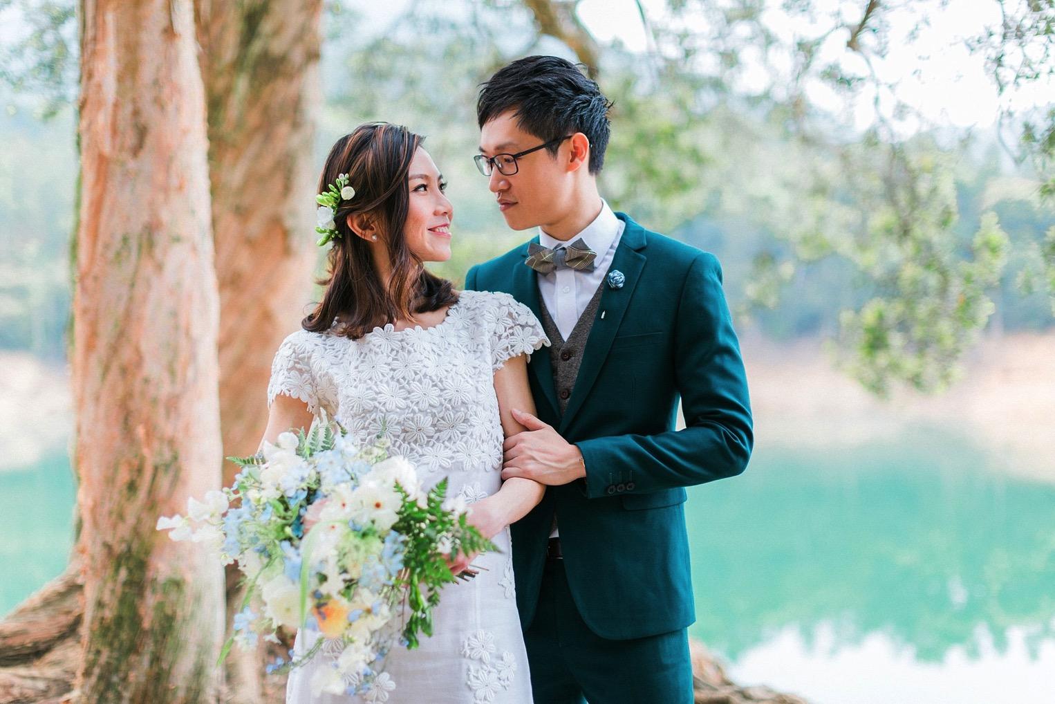 French Grey Photography Hong Kong Prewedding13